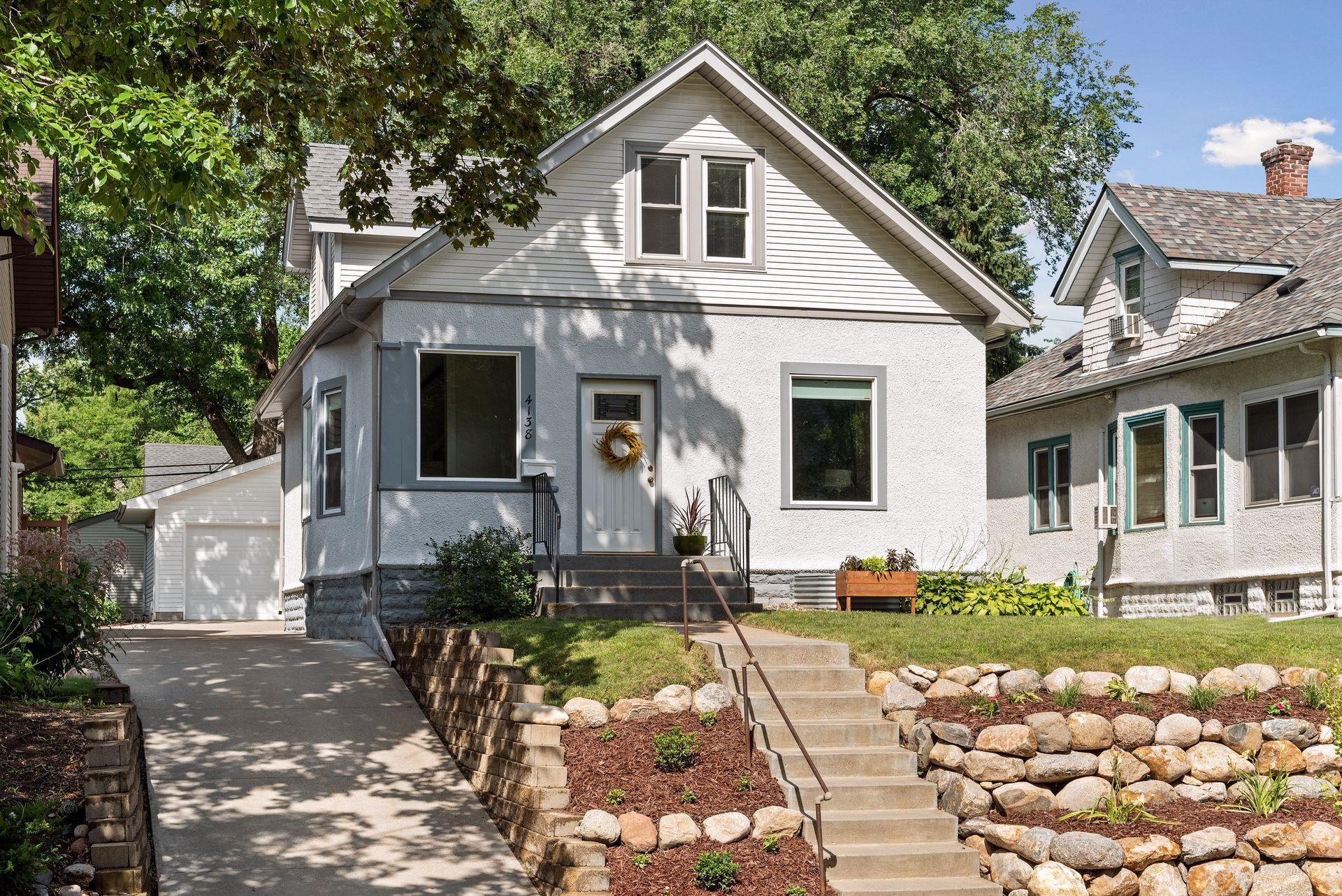 4138 Blaisdell Avenue Property Photo - Minneapolis, MN real estate listing