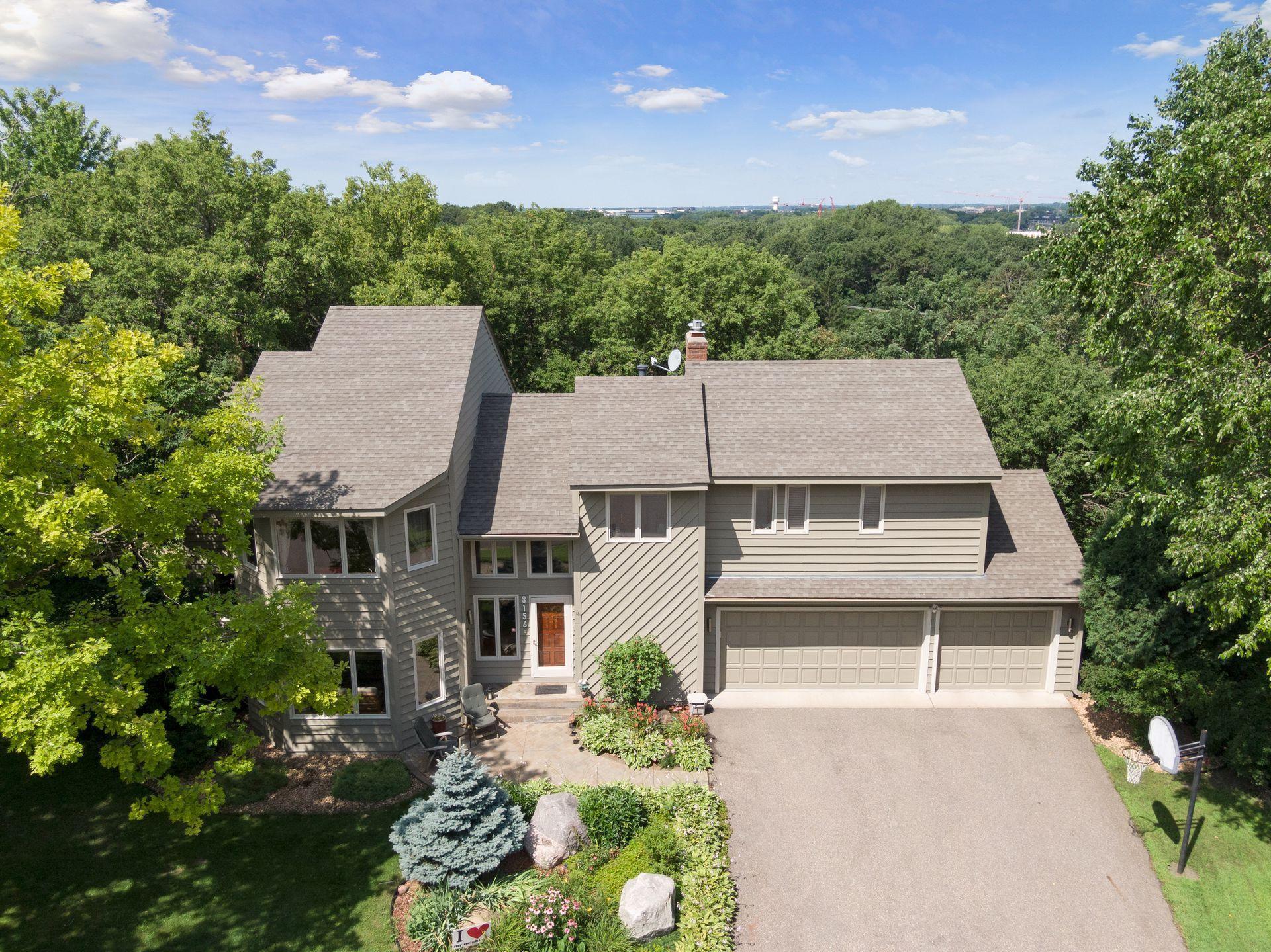 8156 Telegraph Road Property Photo - Bloomington, MN real estate listing