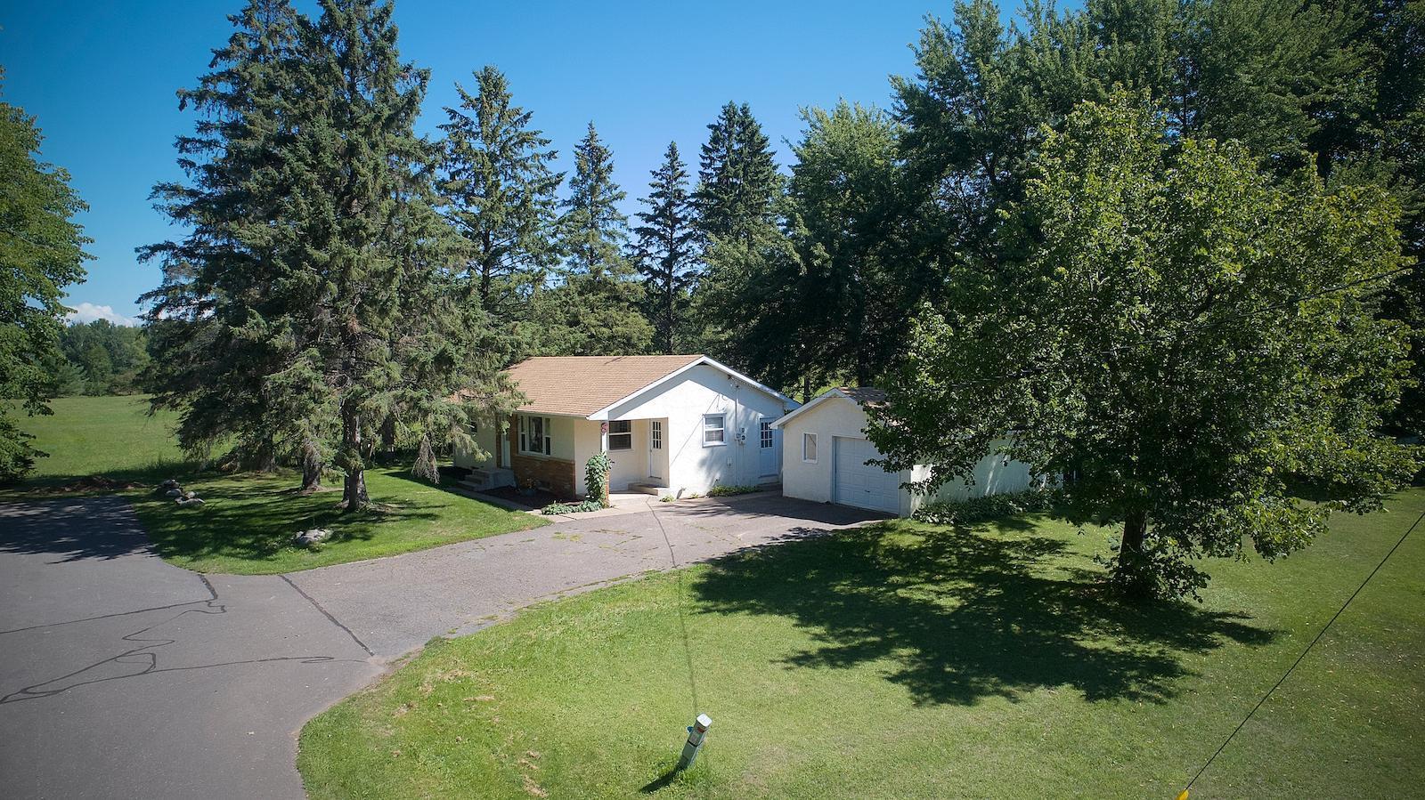 22976 Quamba Street Property Photo - Quamba, MN real estate listing