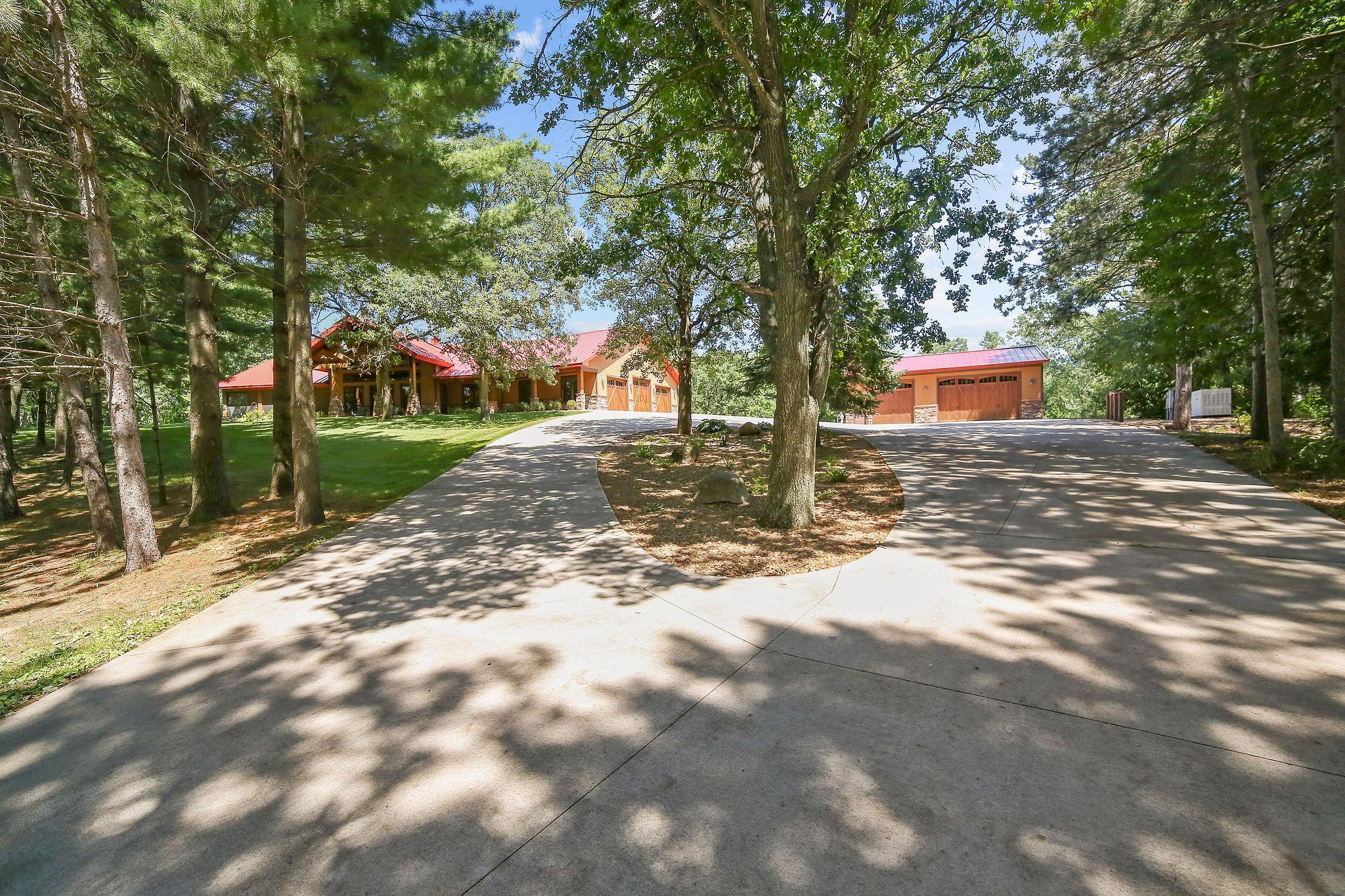 26727 146th Street NW Property Photo - Zimmerman, MN real estate listing