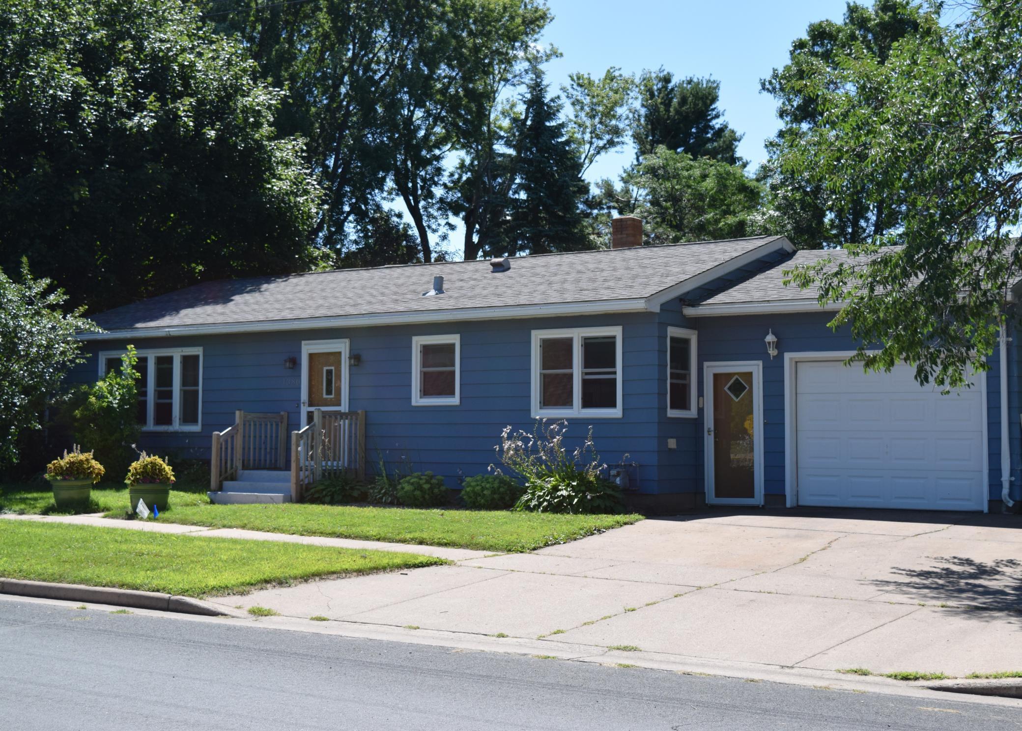 1380 Maple Street Property Photo - Baldwin, WI real estate listing