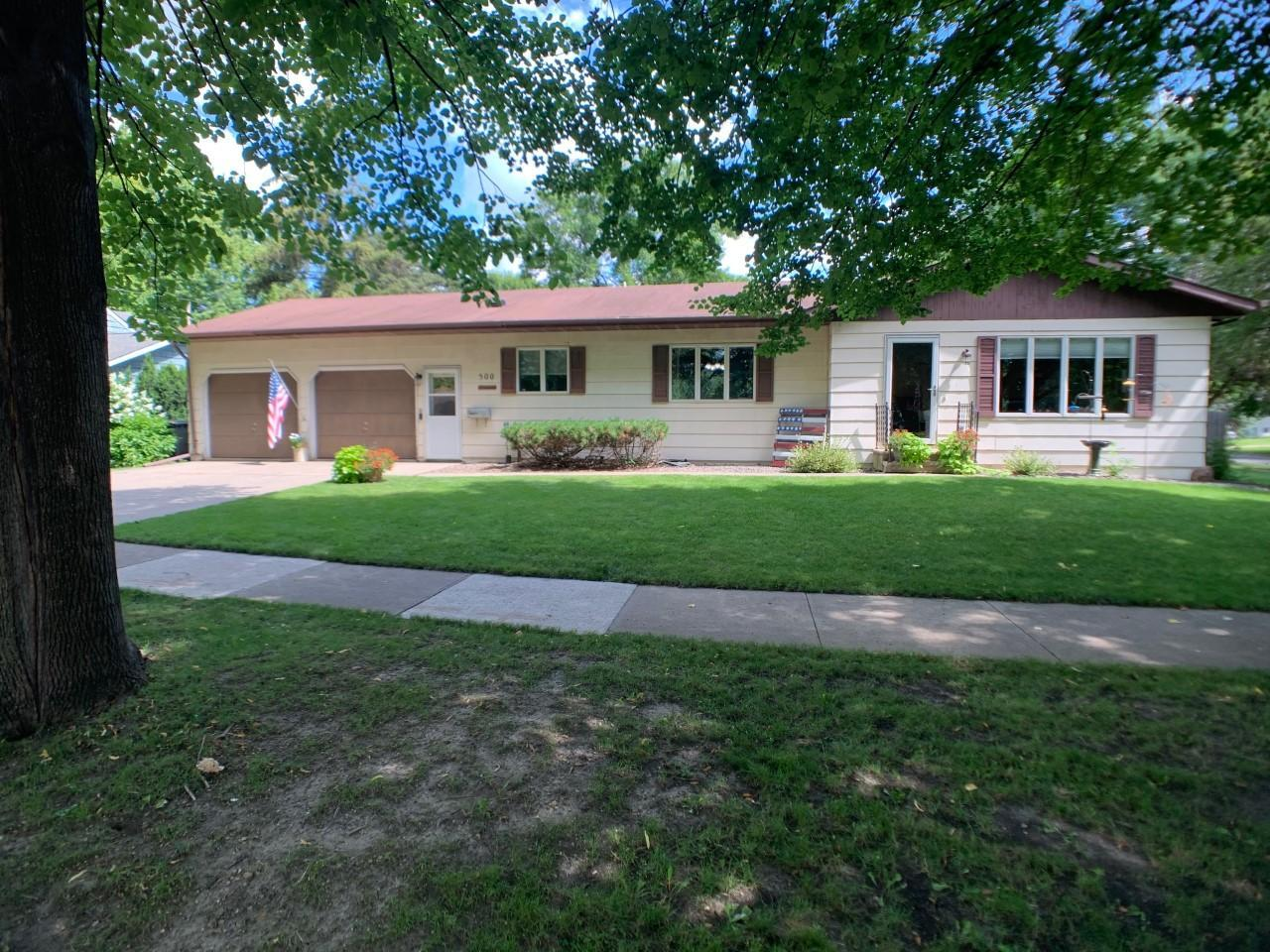 500 Rowland Street Property Photo - Tracy, MN real estate listing
