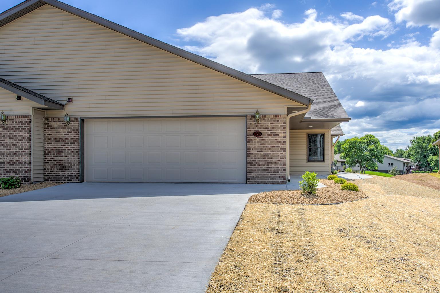 623 Pondhurst Drive Property Photo - Amery, WI real estate listing