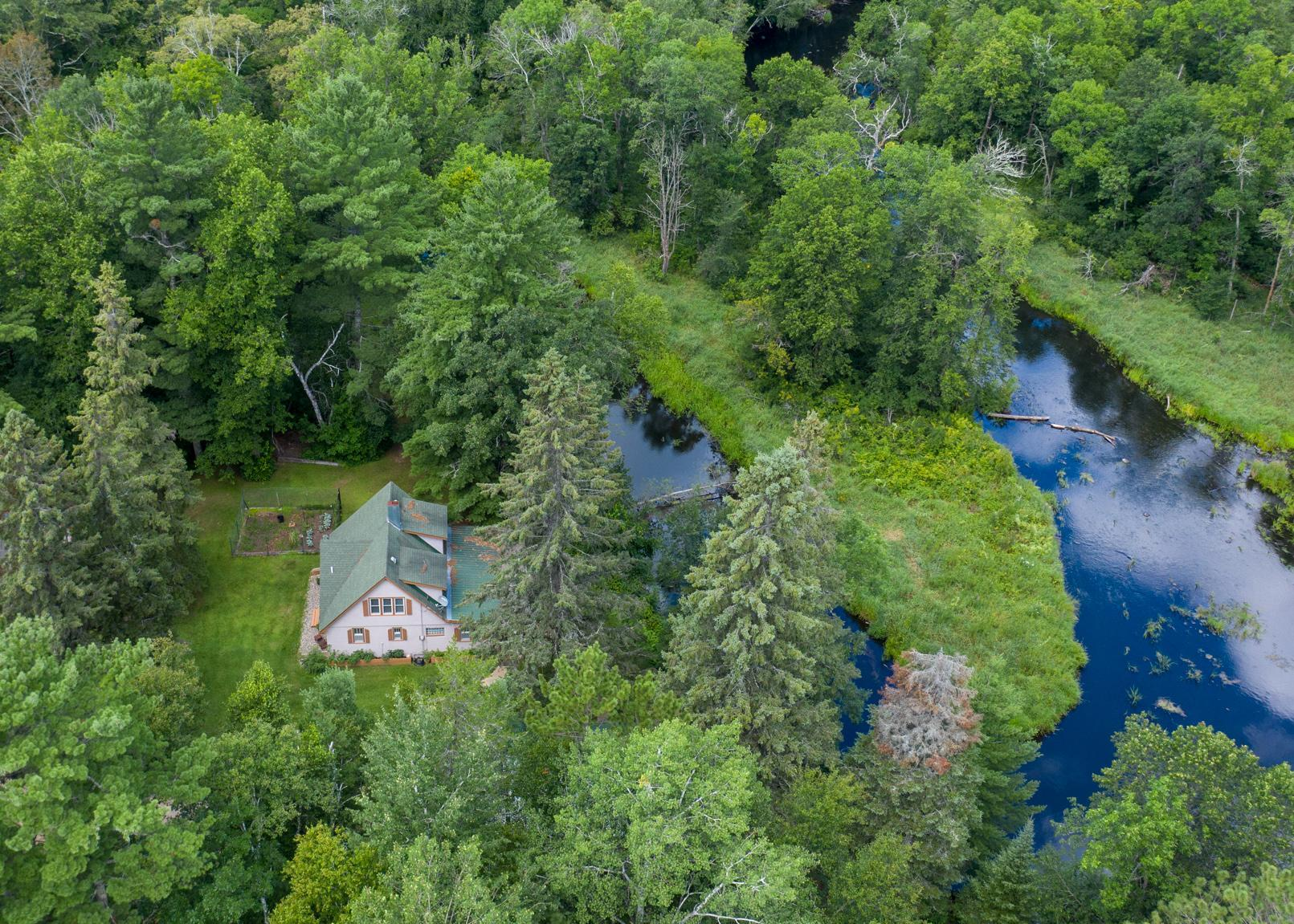 20160 County Road 36 Property Photo - Crosby, MN real estate listing
