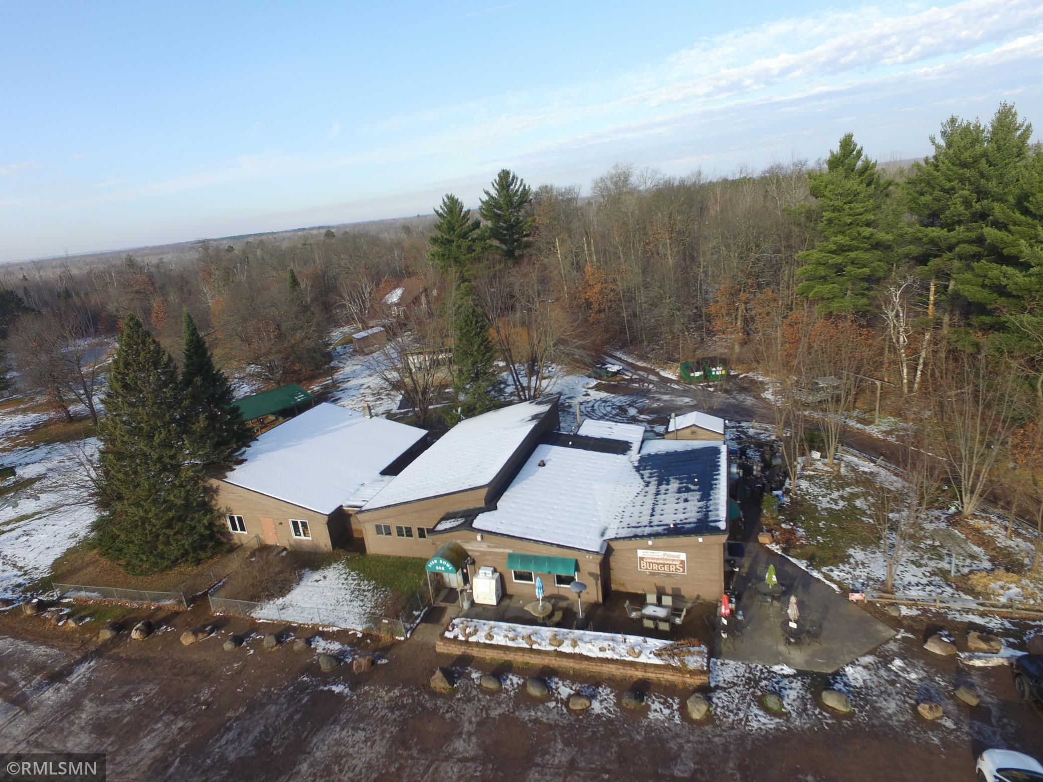 30799 State Road 35 & 77 Property Photo - Danbury, WI real estate listing