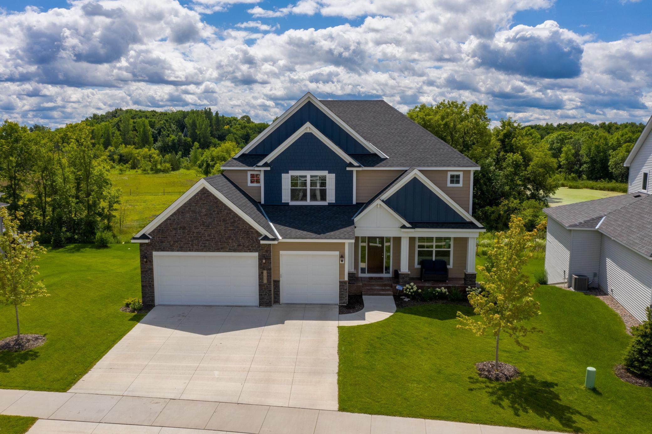 12901 137th Avenue N Property Photo - Dayton, MN real estate listing