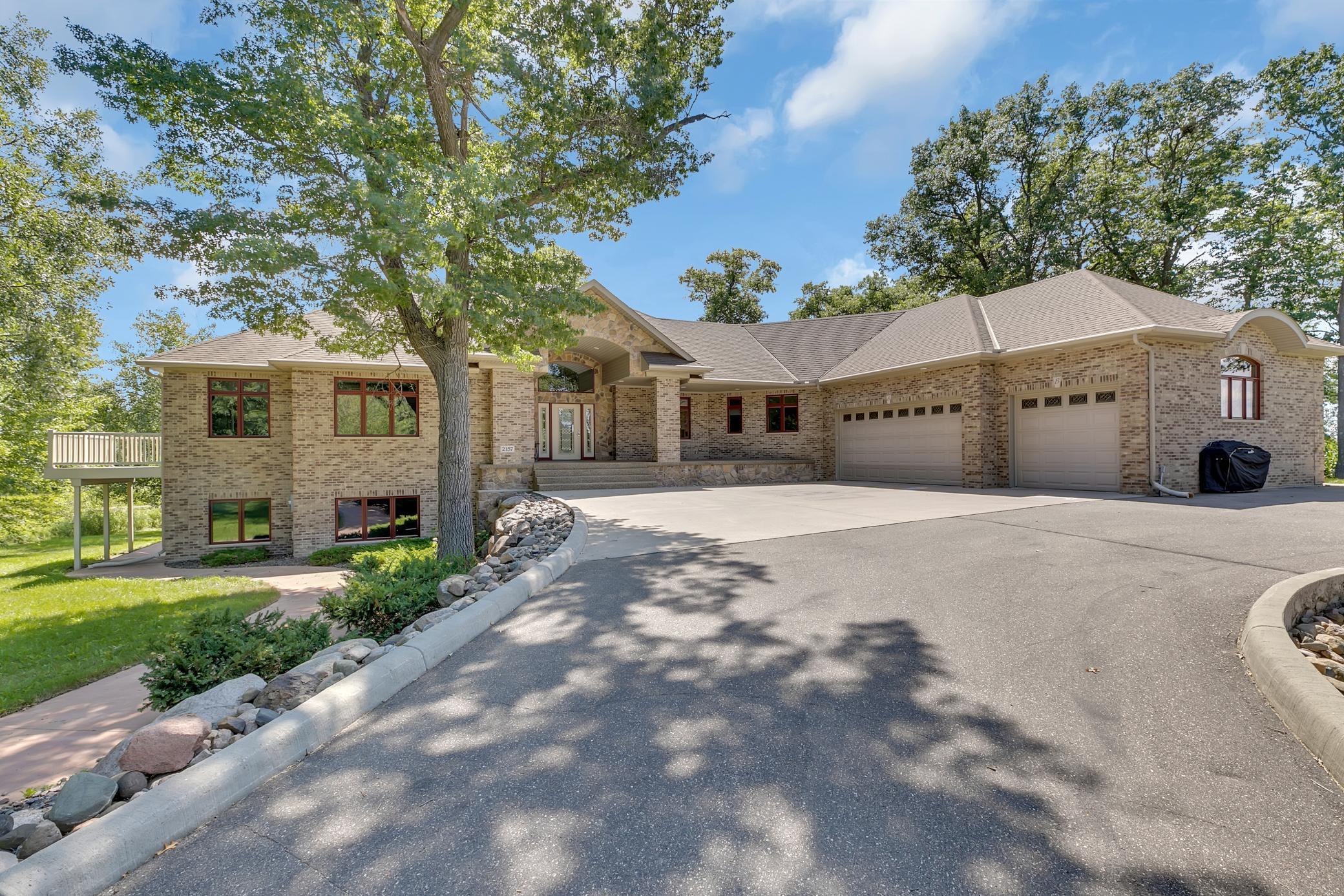 2157 75th Avenue NE Property Photo - Sauk Rapids, MN real estate listing