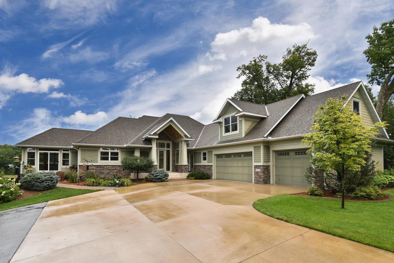 10501 Ann Circle Property Photo - Hanover, MN real estate listing
