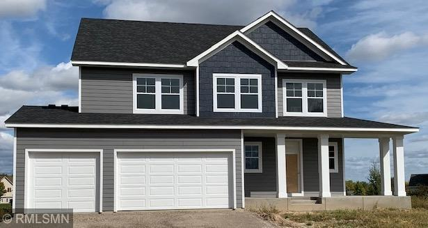 9188 Maas Circle Property Photo - Minnetrista, MN real estate listing
