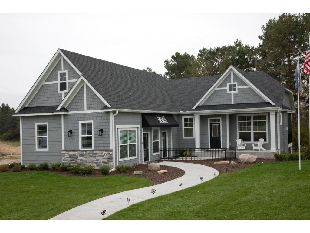 26 Summit Farm Lane Property Photo - Gem Lake, MN real estate listing