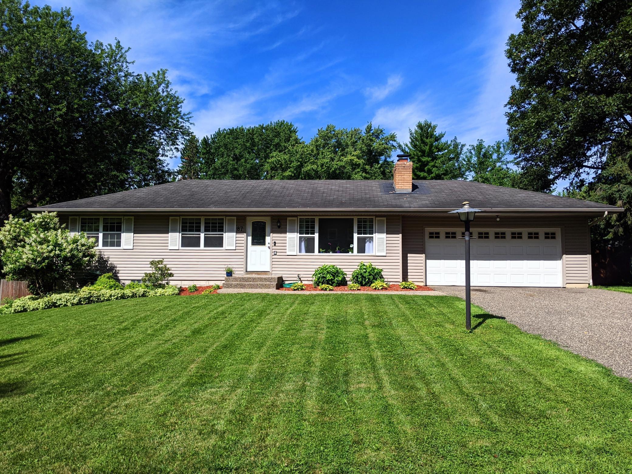 87 Inglewood Street Property Photo - Long Lake, MN real estate listing