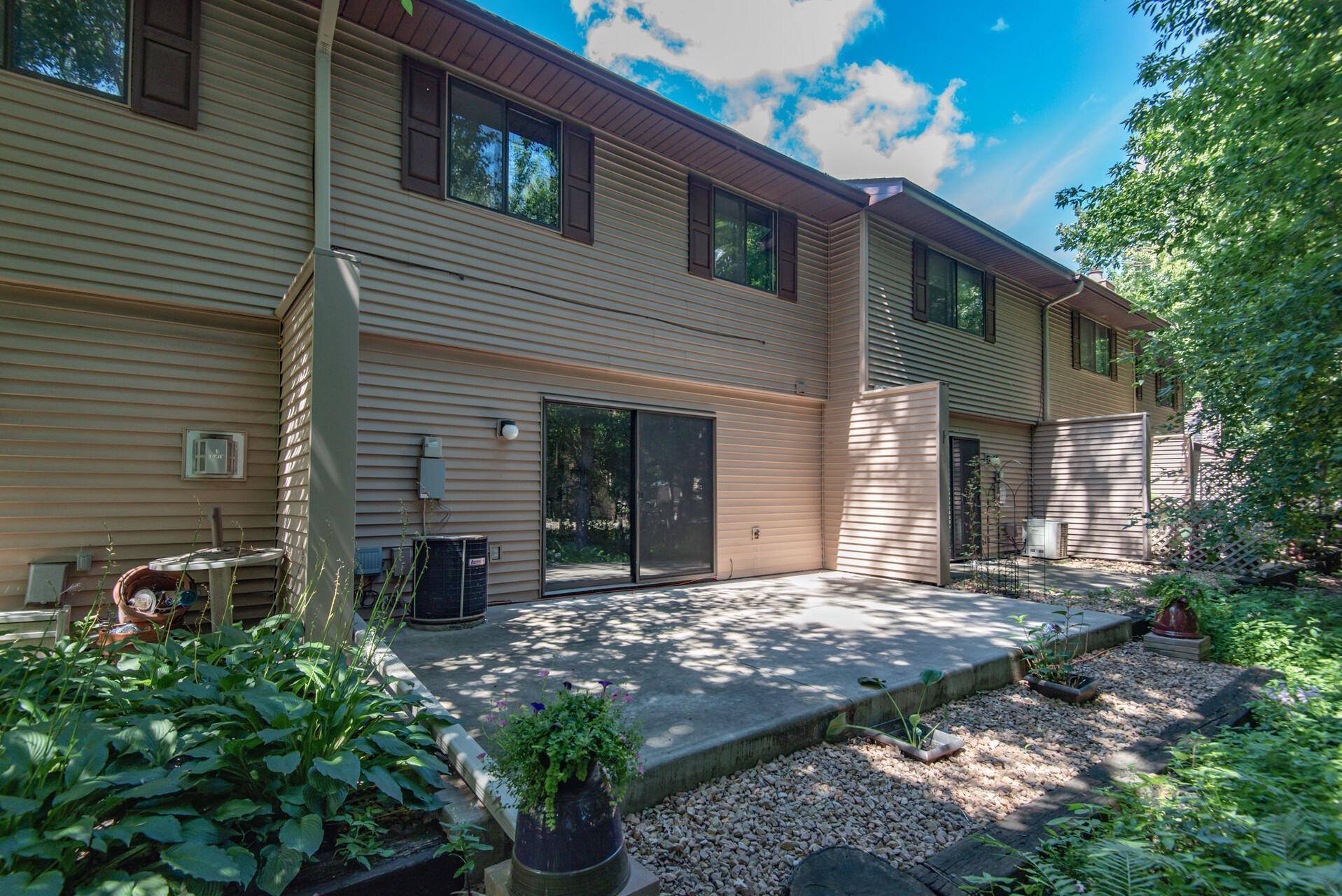 99E South Drive Property Photo - Circle Pines, MN real estate listing
