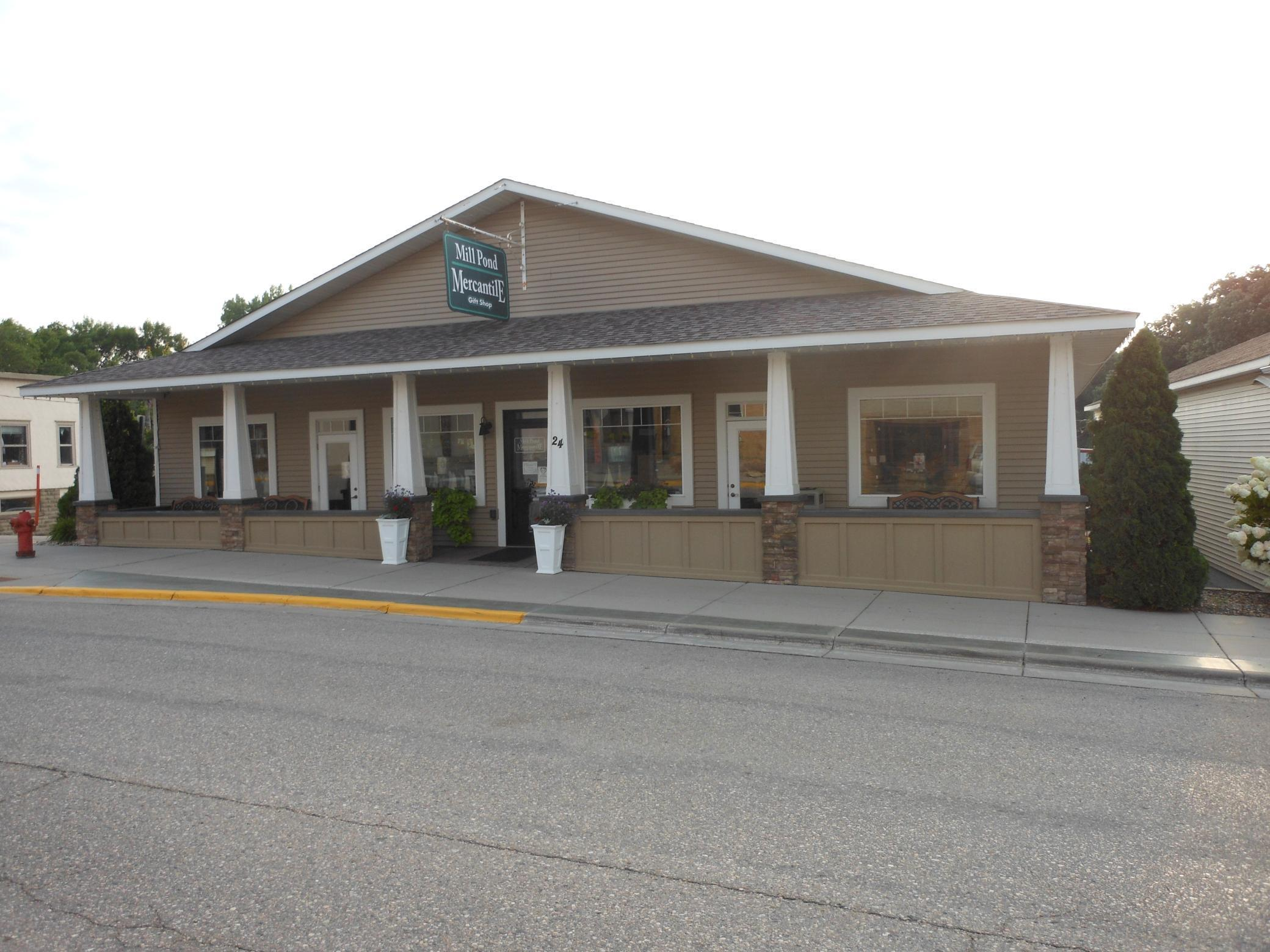 24 Main Street N Property Photo - New London, MN real estate listing