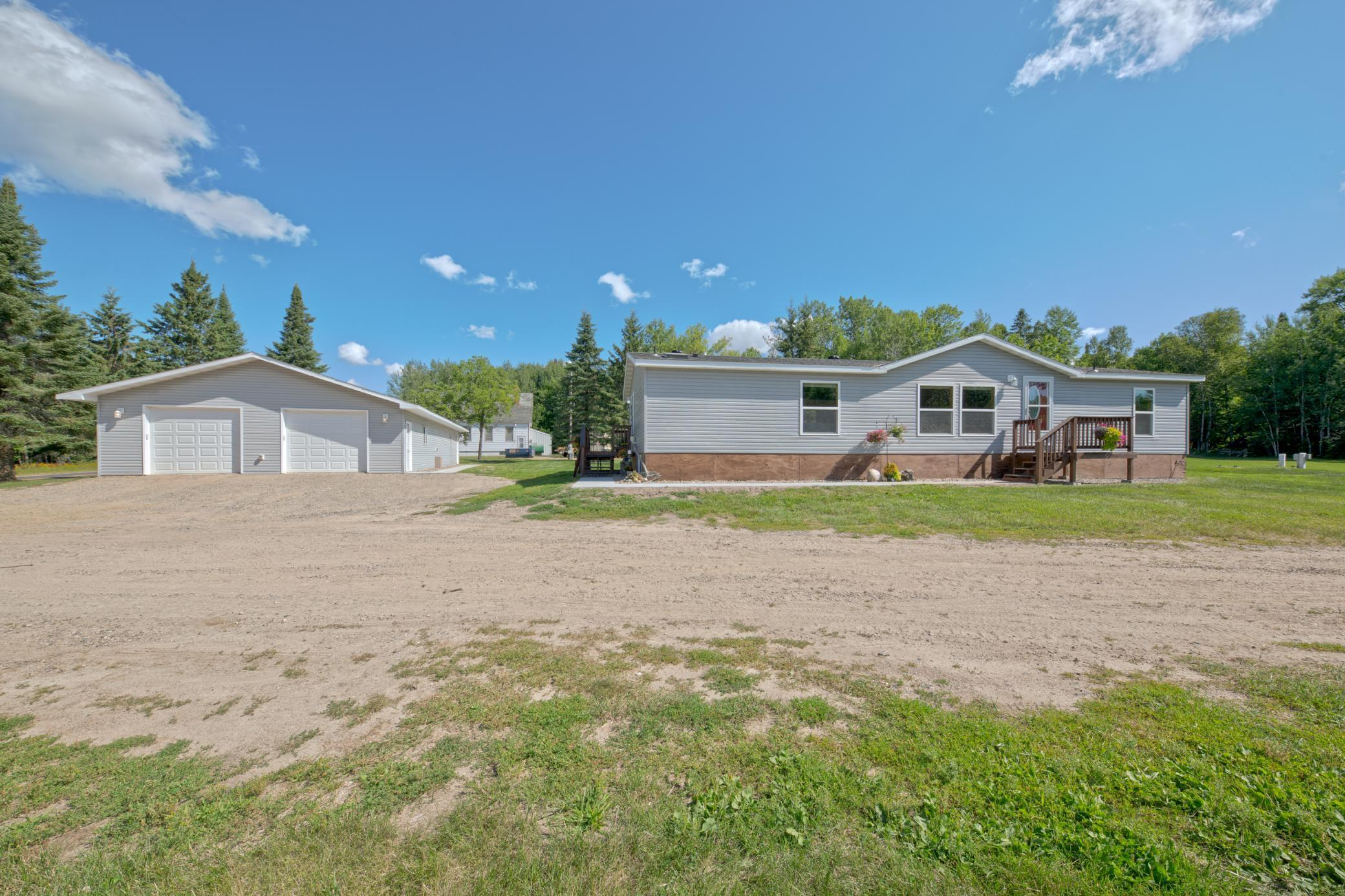 24032 North Road Property Photo - Bovey, MN real estate listing