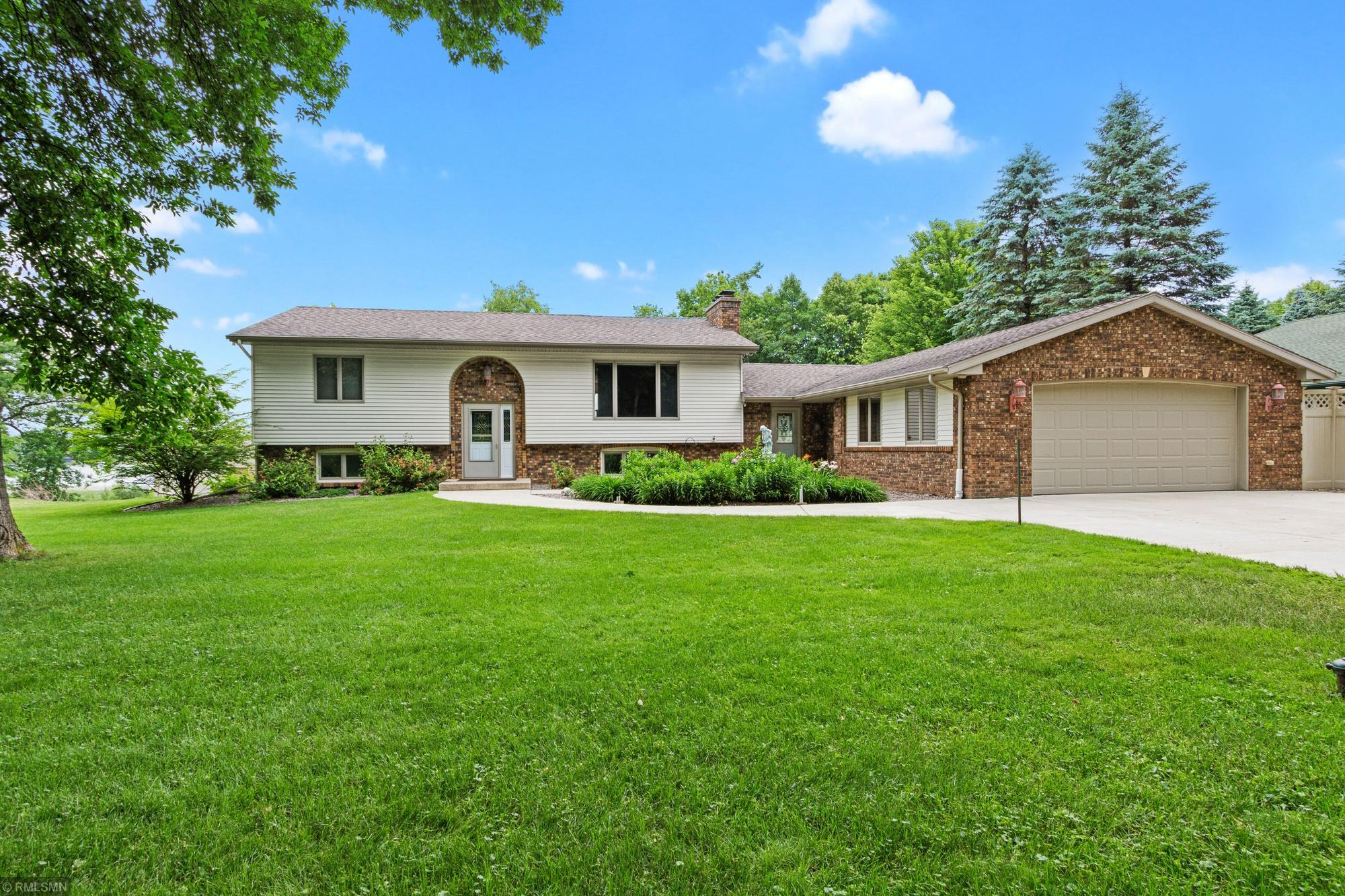6523 117th Street NW Property Photo - Maple Lake, MN real estate listing