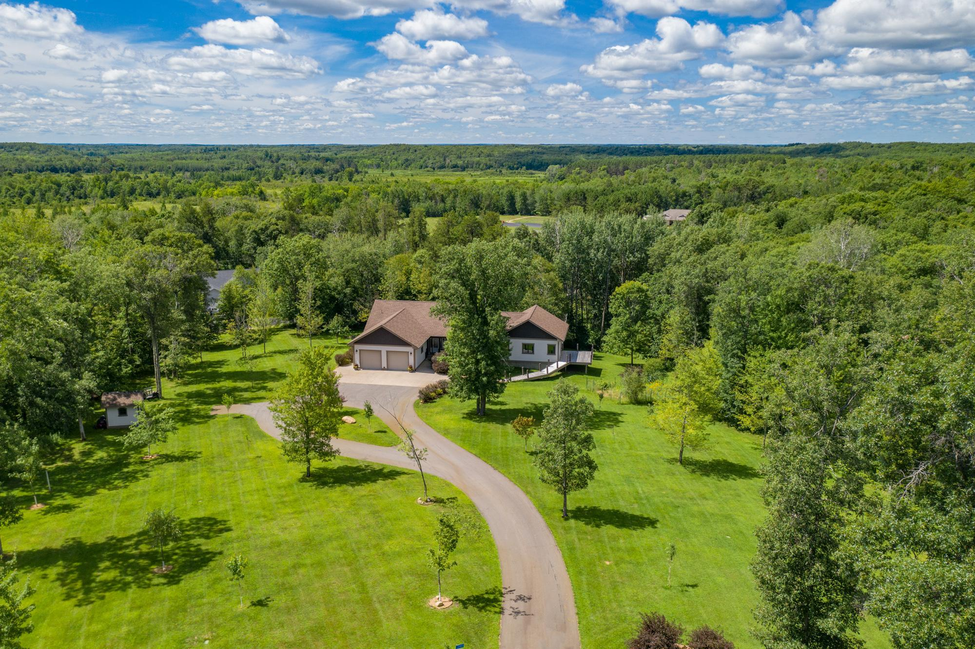 29851 Pawnee Circle Property Photo - Breezy Point, MN real estate listing