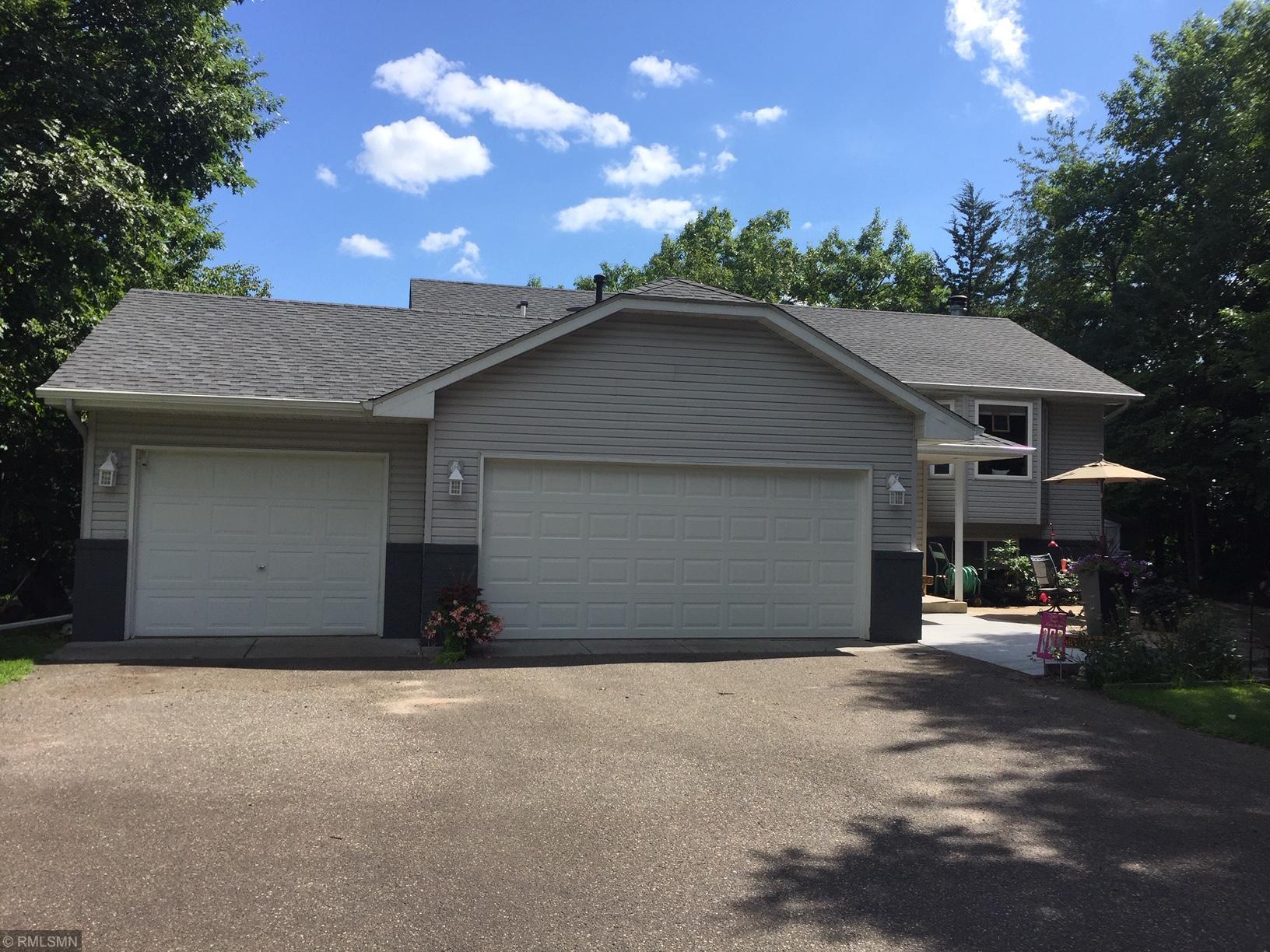 30555 Wallmark Lake Drive Property Photo - Chisago City, MN real estate listing