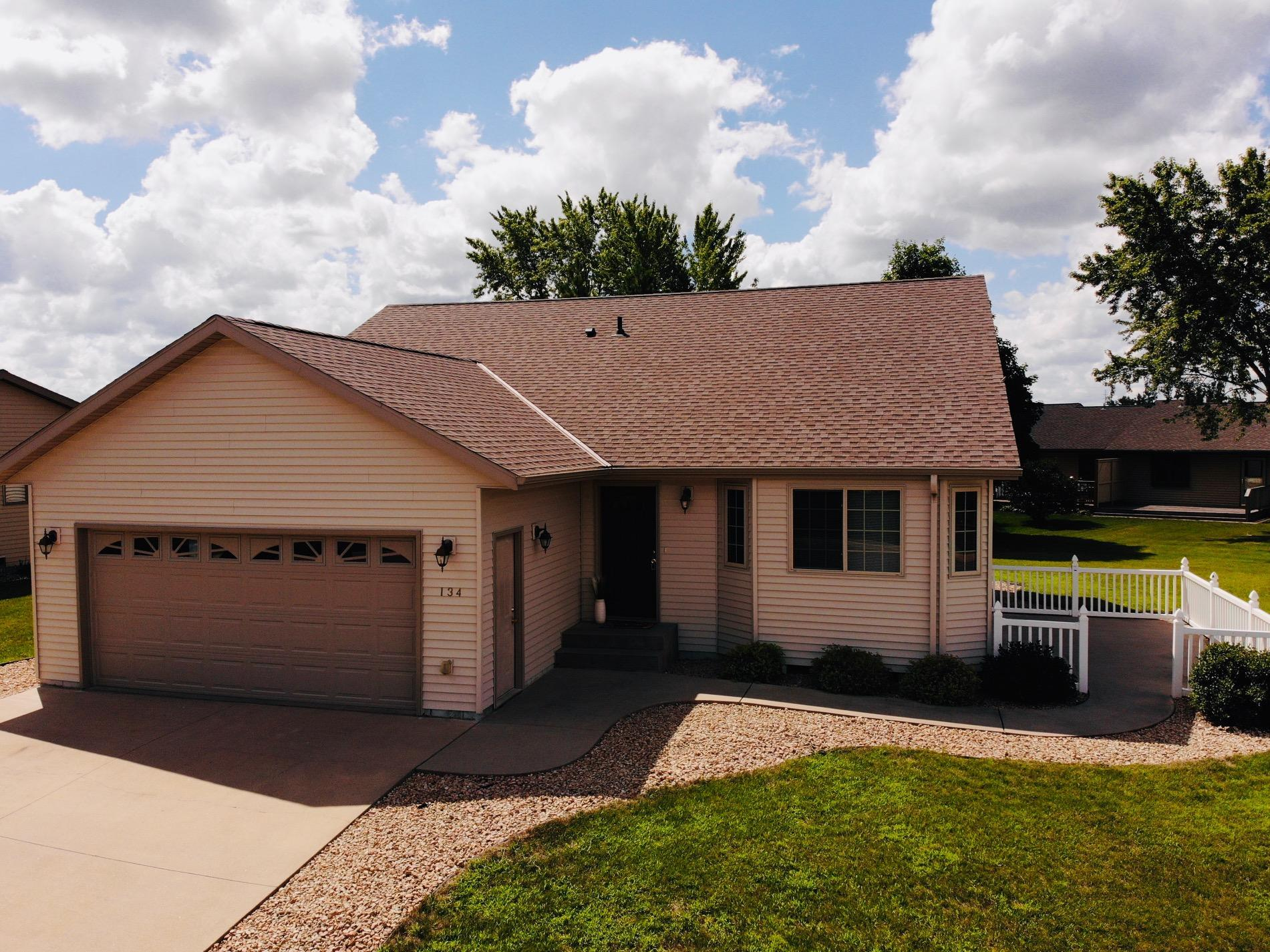 134 Fairway Drive Property Photo - Albany, MN real estate listing