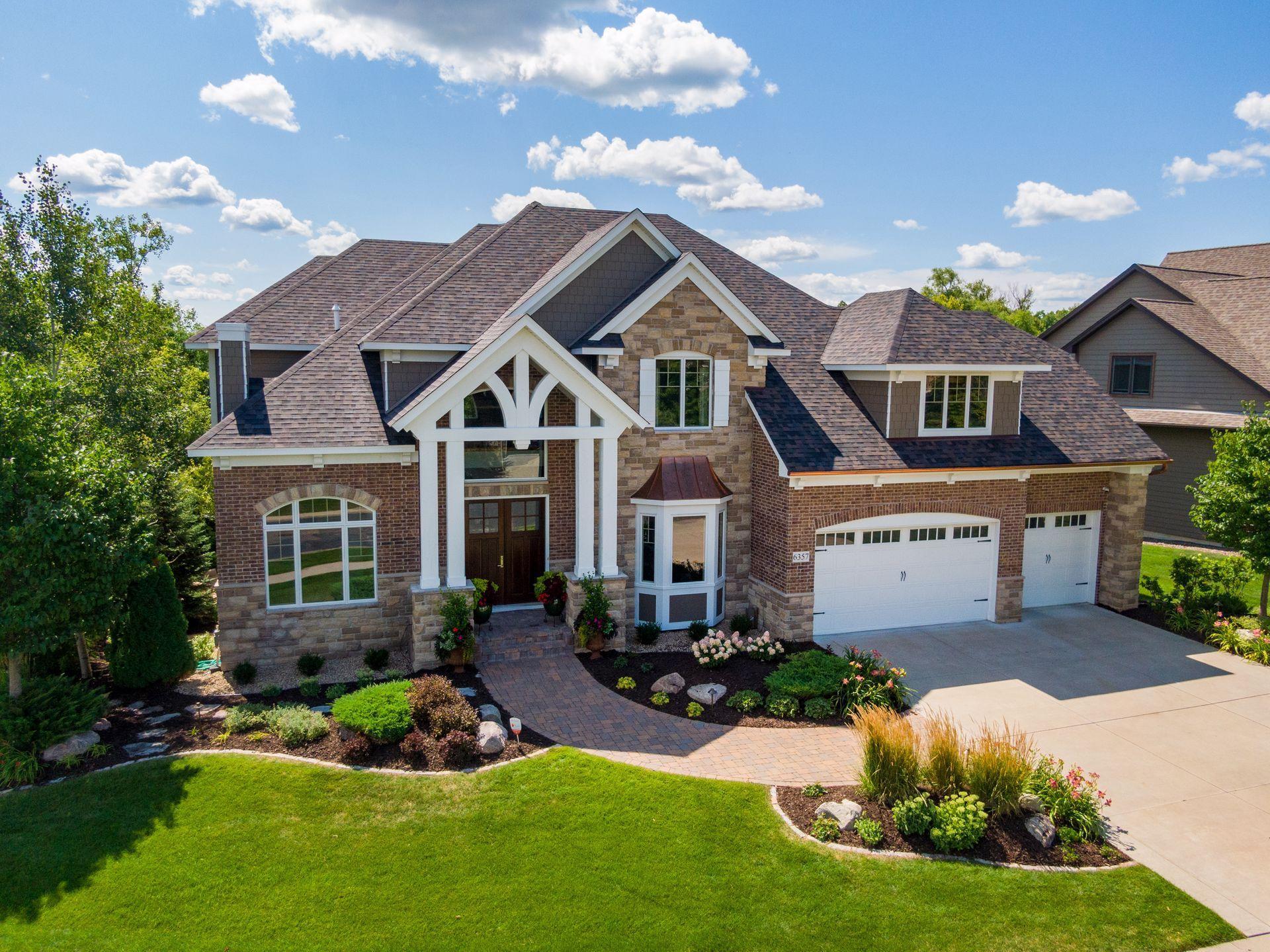 6357 Merrimac Lane N Property Photo - Maple Grove, MN real estate listing