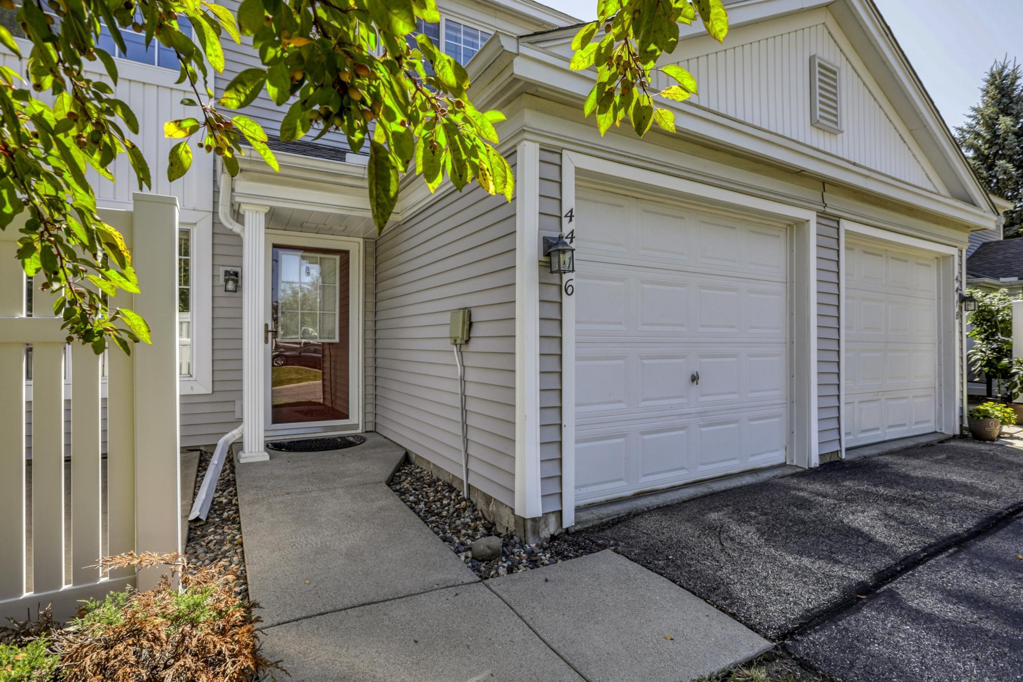 4416 Jan Echo Trail #101 Property Photo - Eagan, MN real estate listing