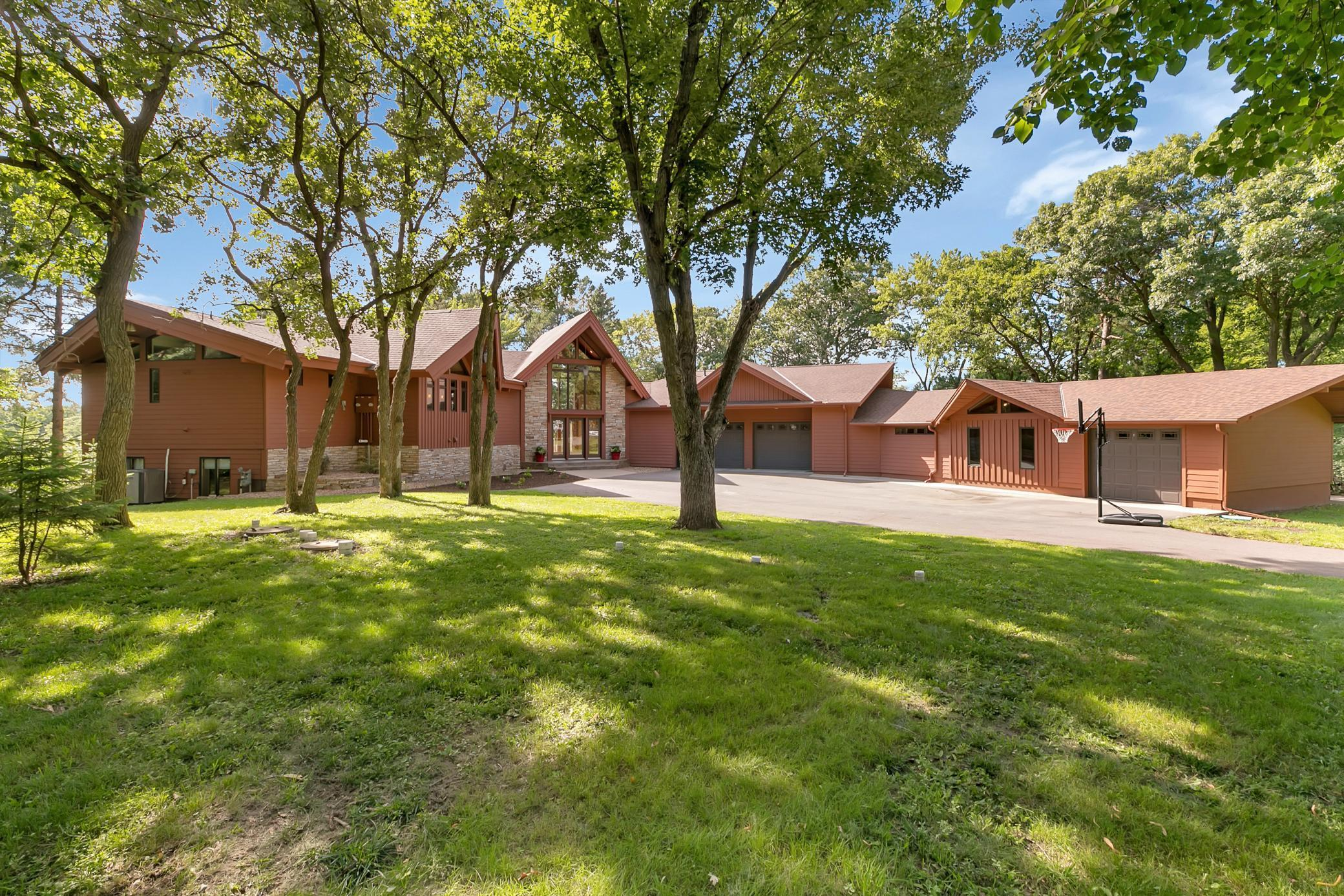 8411 Ivy Place NW Property Photo - Rice, MN real estate listing