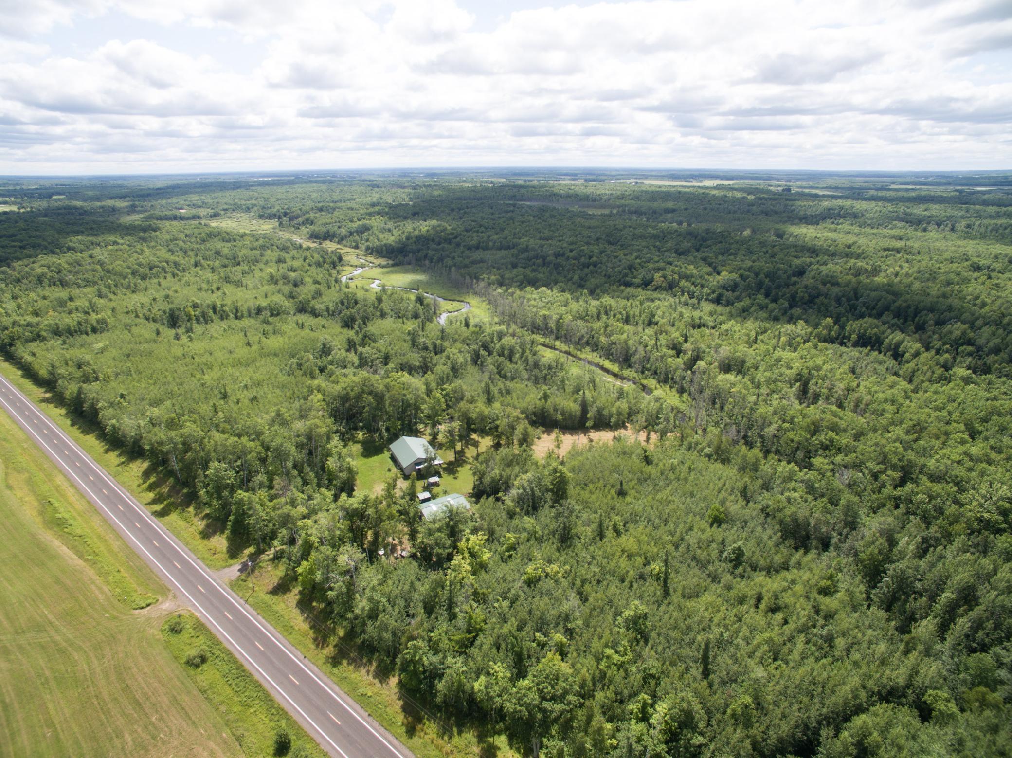 2879 S Finn Road Property Photo