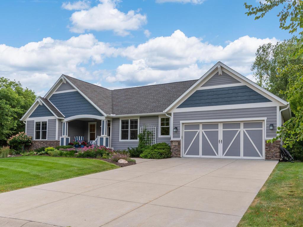 15681 Michele Lane Property Photo - Eden Prairie, MN real estate listing