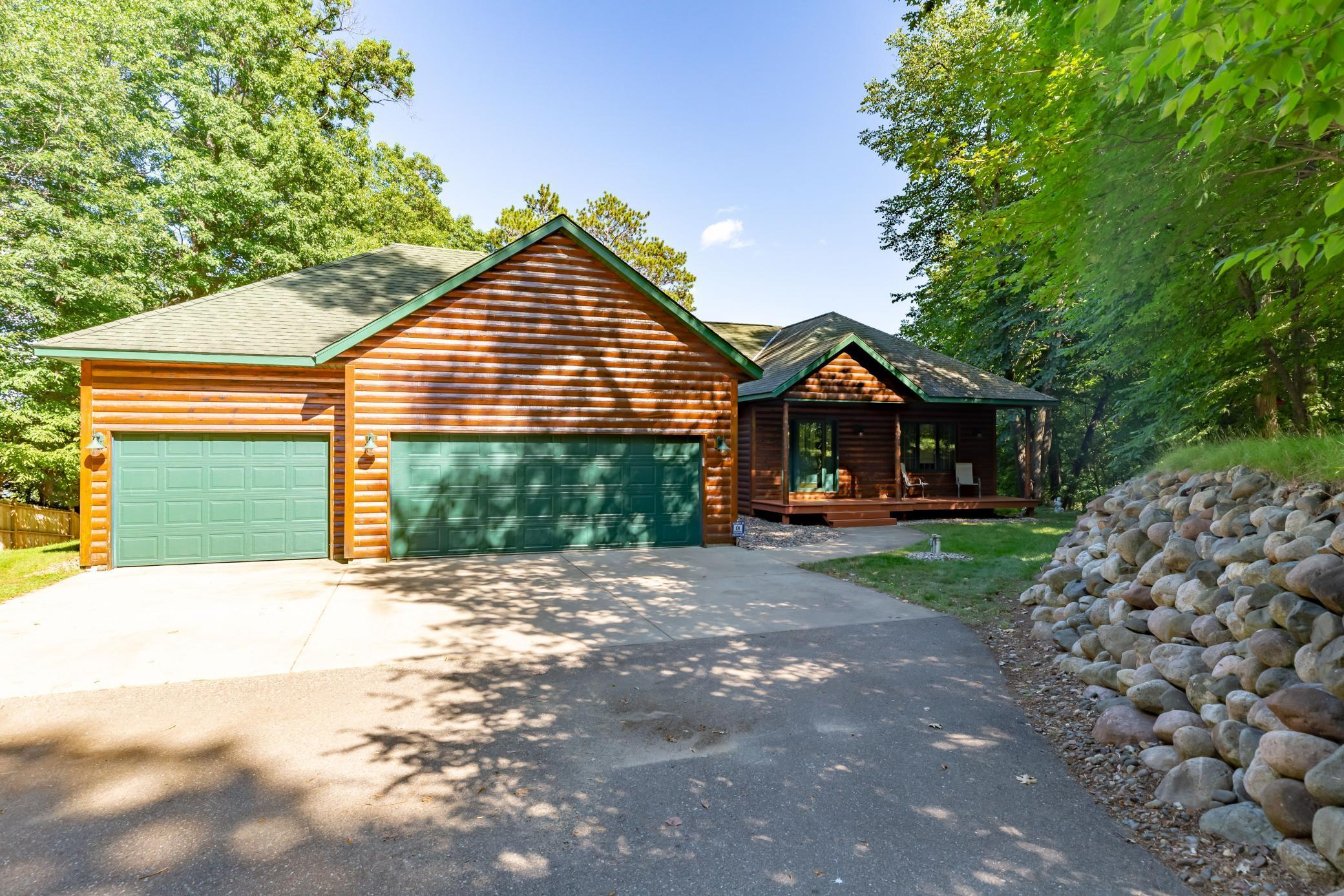 38546 County Road 66 Property Photo - Crosslake, MN real estate listing