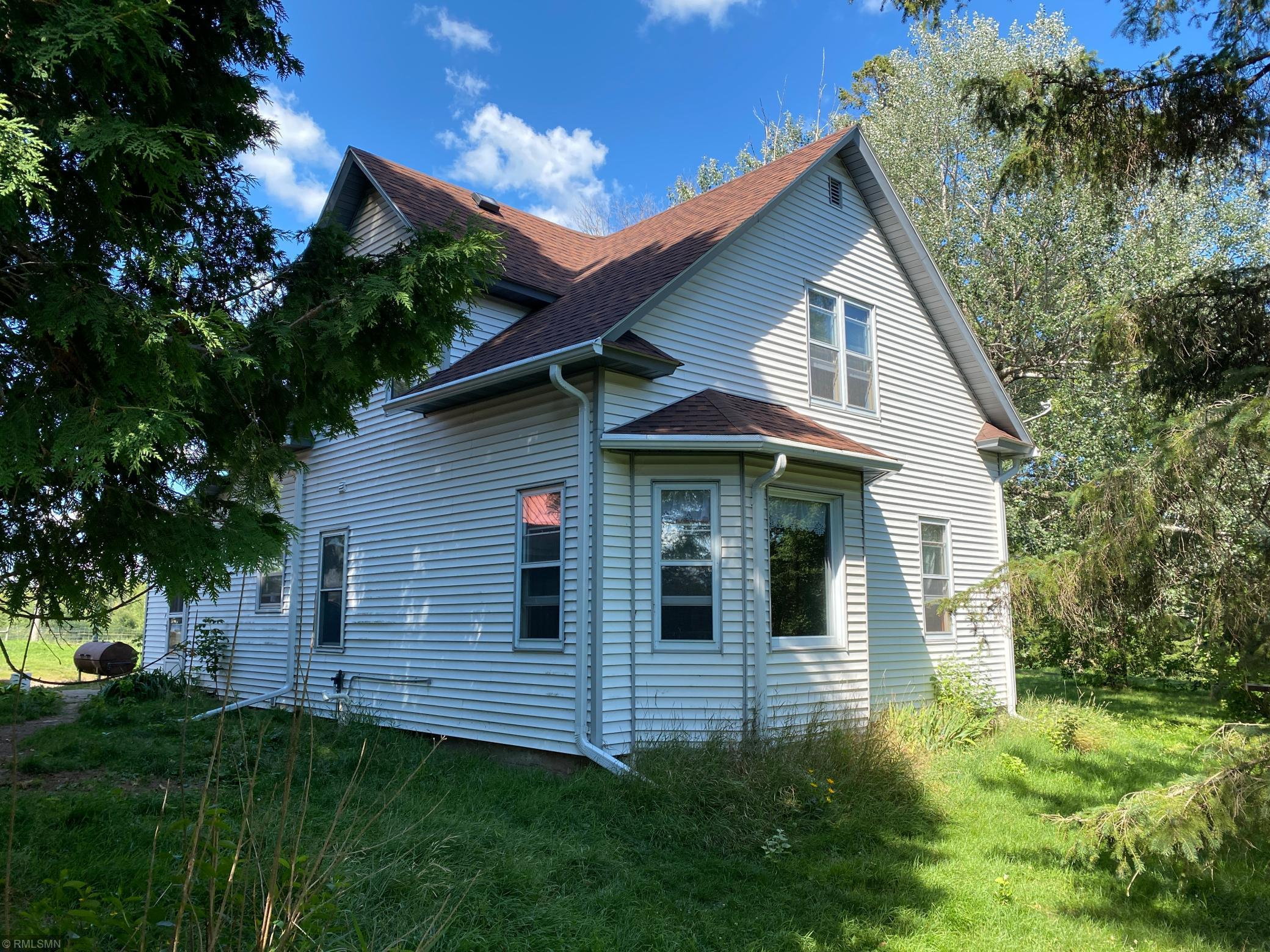 4535 Main St. Property Photo - Bruno, MN real estate listing