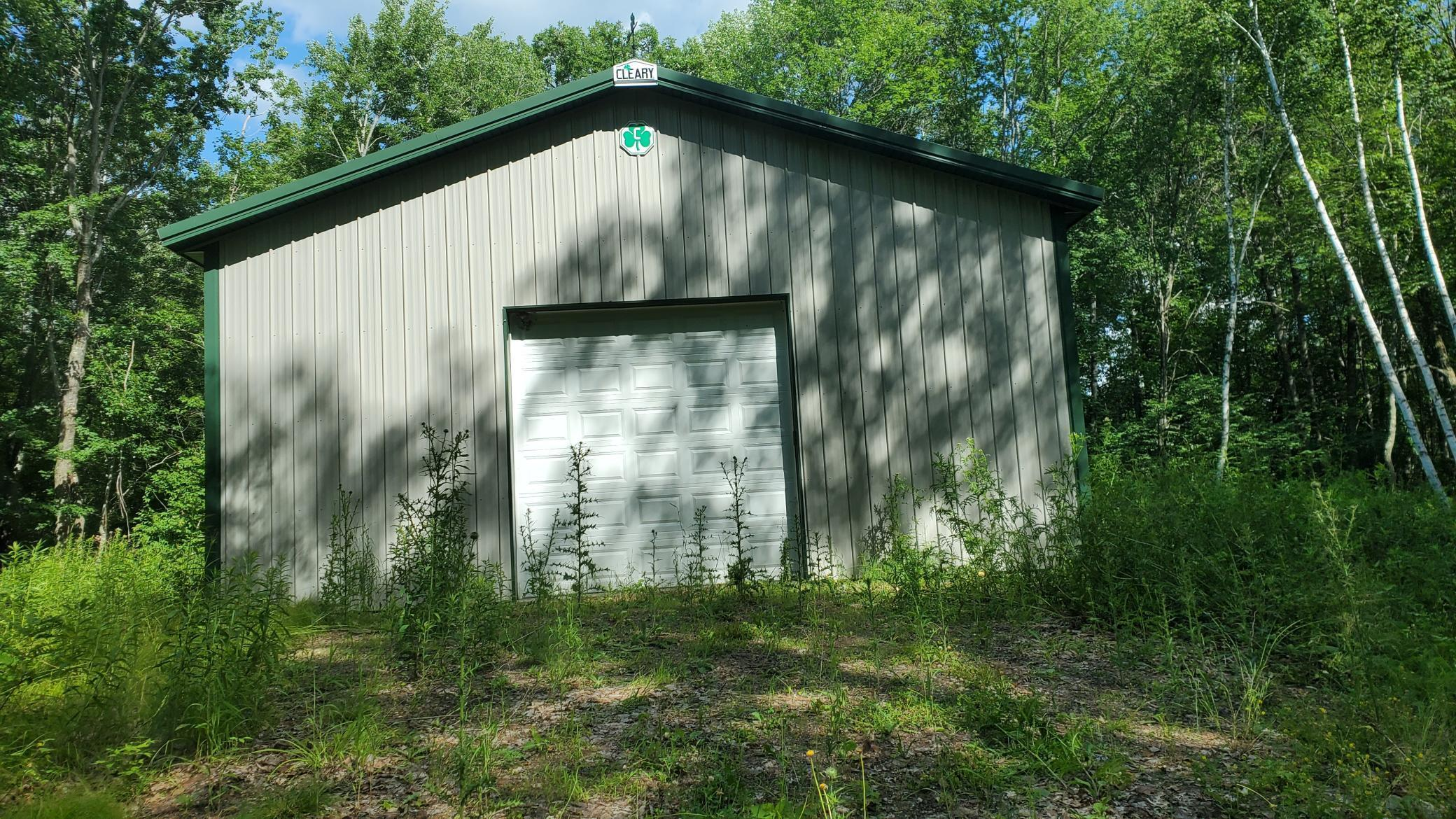 7736 N County Highway M Property Photo - Springbrook, WI real estate listing