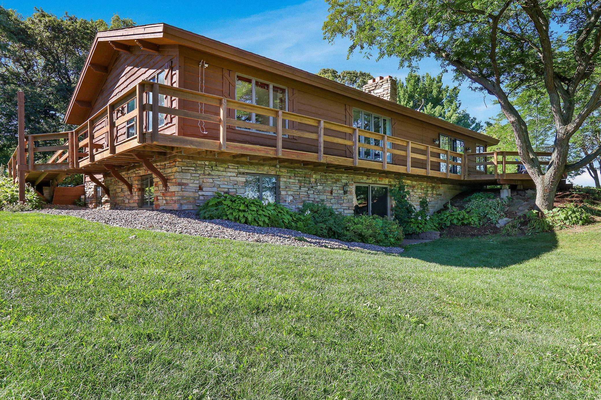 3041 County Hwy N Property Photo - Colfax, WI real estate listing