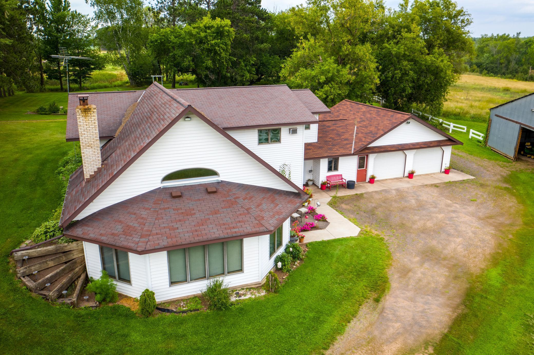 56790 Thomson Road Property Photo - Sandstone, MN real estate listing