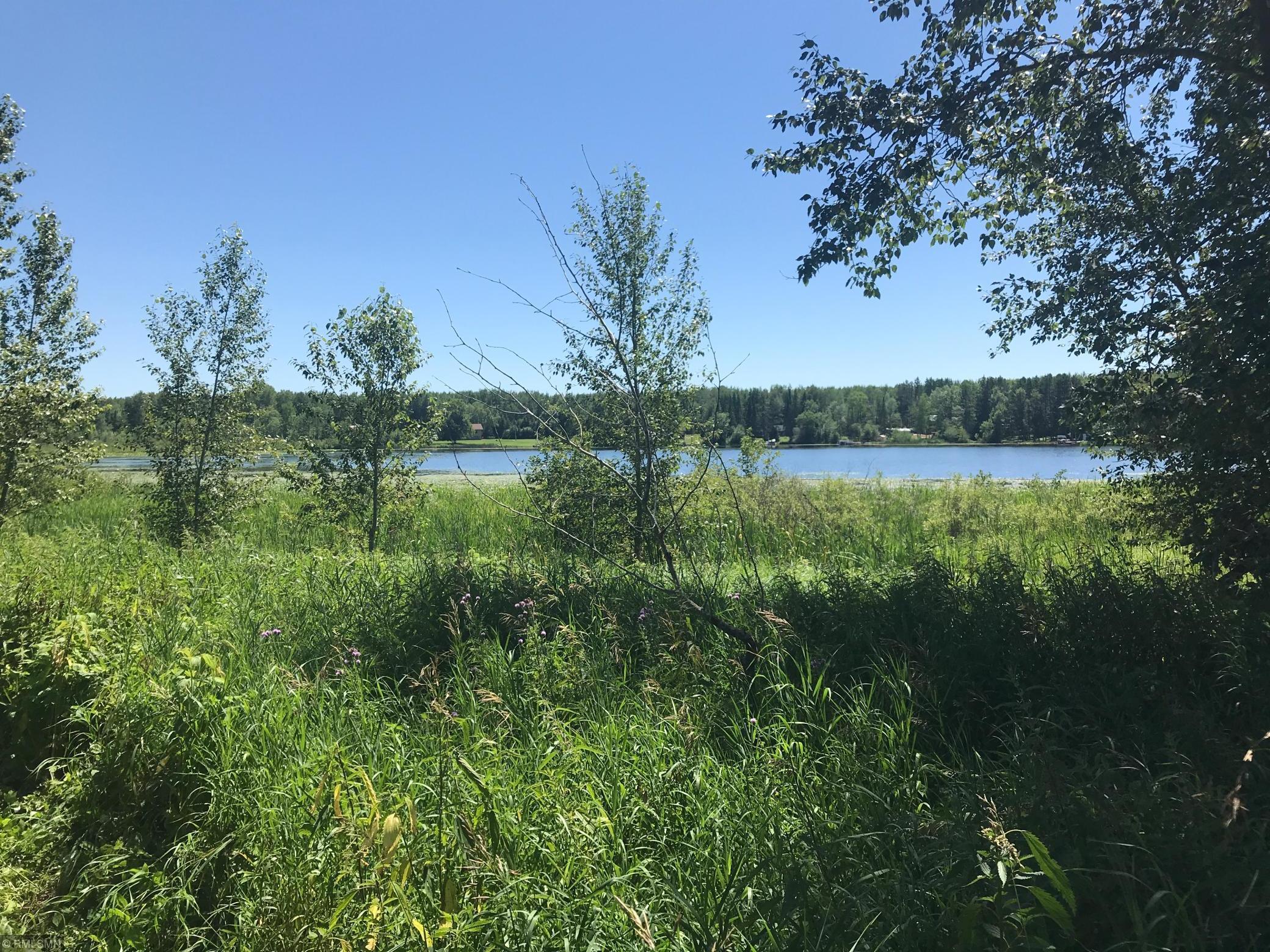 TBD Sucker Lake Road Property Photo - Nashwauk Twp, MN real estate listing