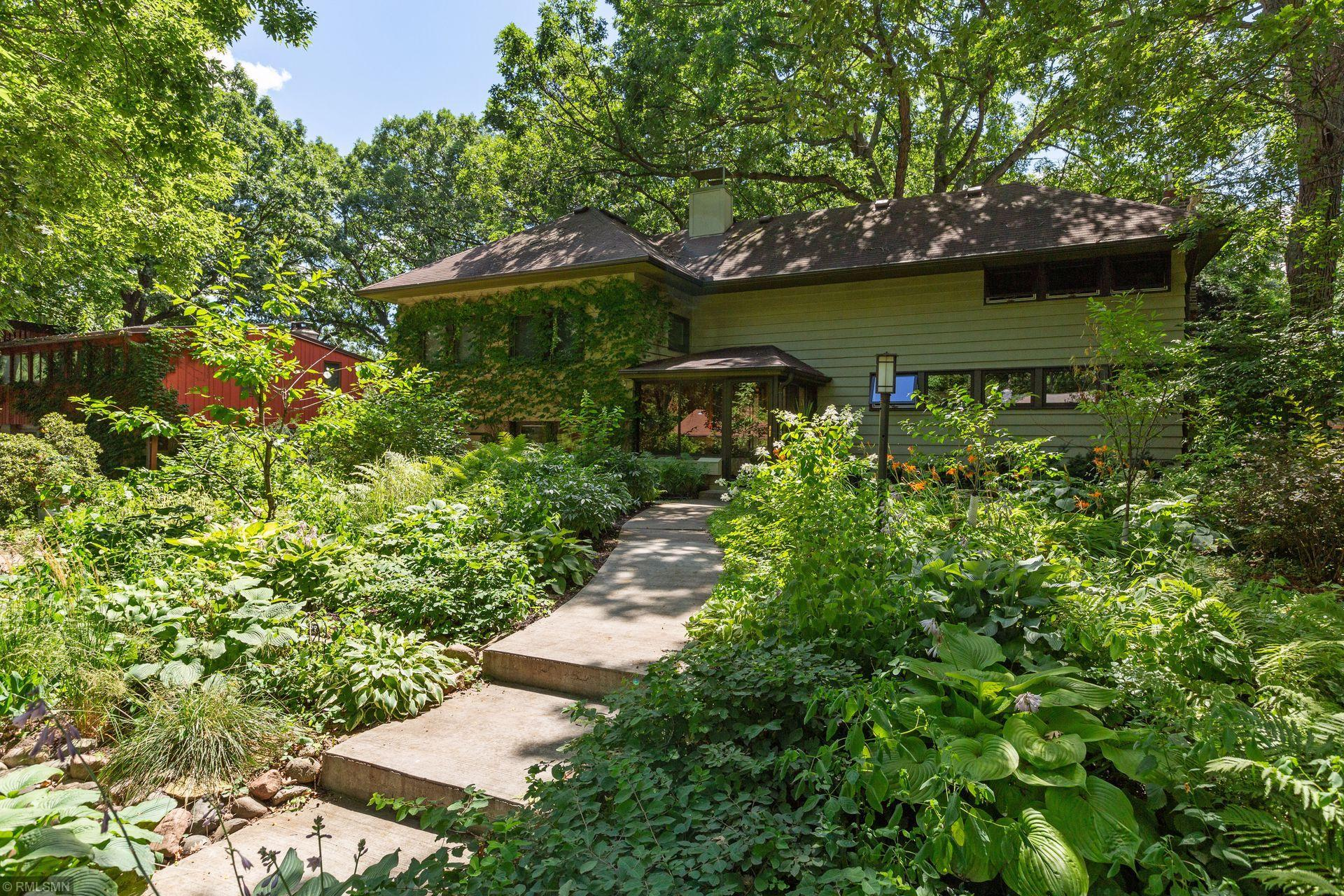2216 Folwell Avenue Property Photo - Falcon Heights, MN real estate listing