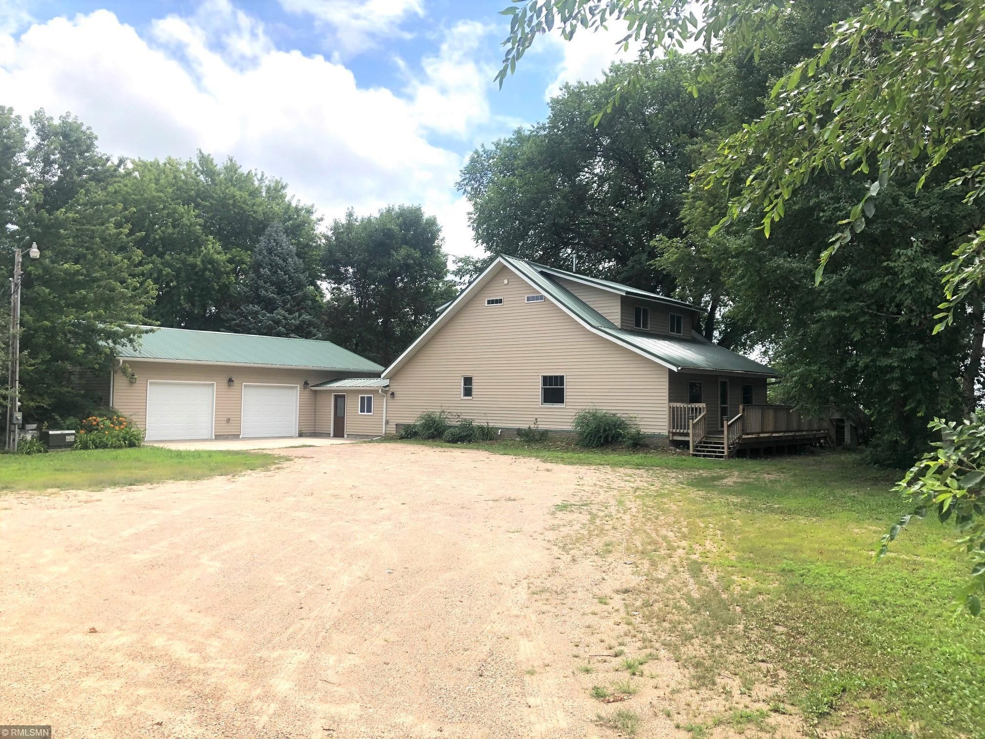 80400 US Highway 71 Property Photo - Olivia, MN real estate listing