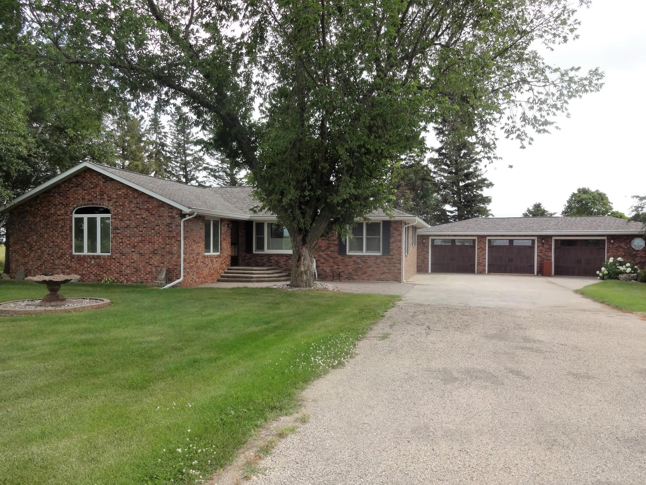 1249 County Highway 17 Property Photo - Hendricks, MN real estate listing