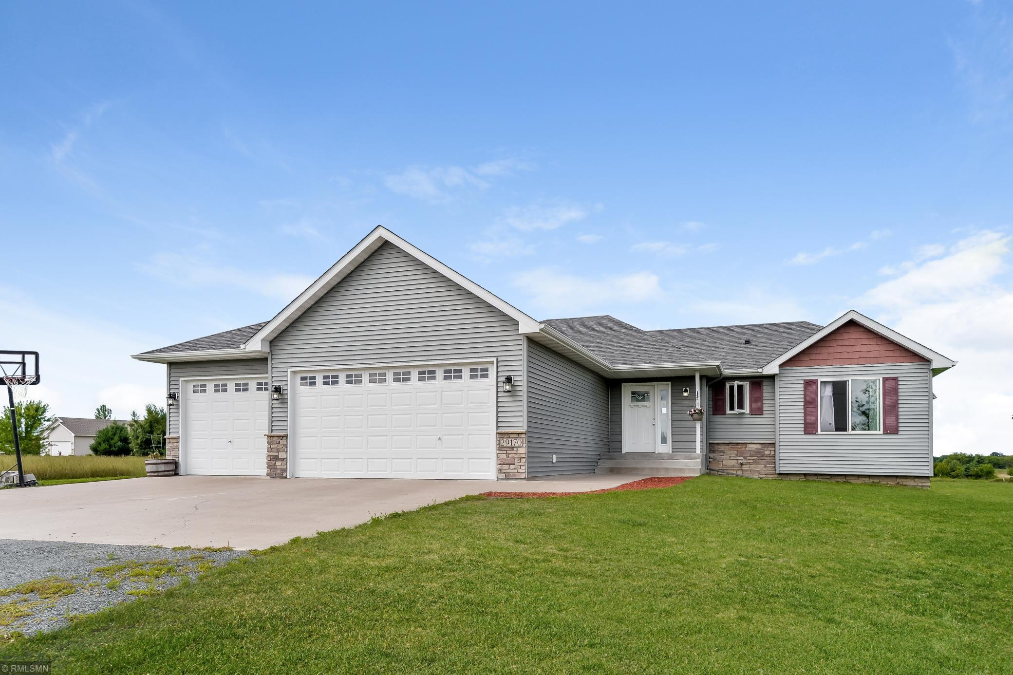 29170 Snow Goose Trail Property Photo - Franconia Twp, MN real estate listing