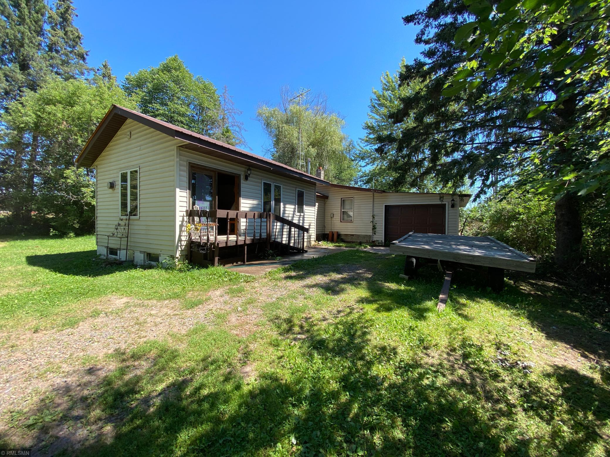 55070 Tamarack River Road Property Photo - Duxbury, MN real estate listing
