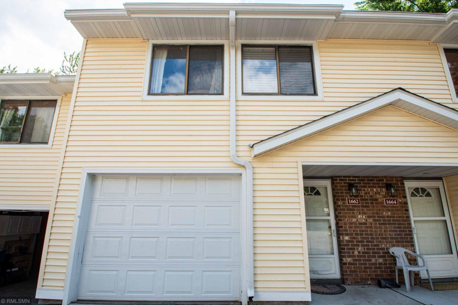 1662 City View Drive Property Photo - Eagan, MN real estate listing