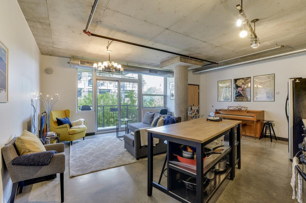 730 N 4th Street #204 Property Photo - Minneapolis, MN real estate listing
