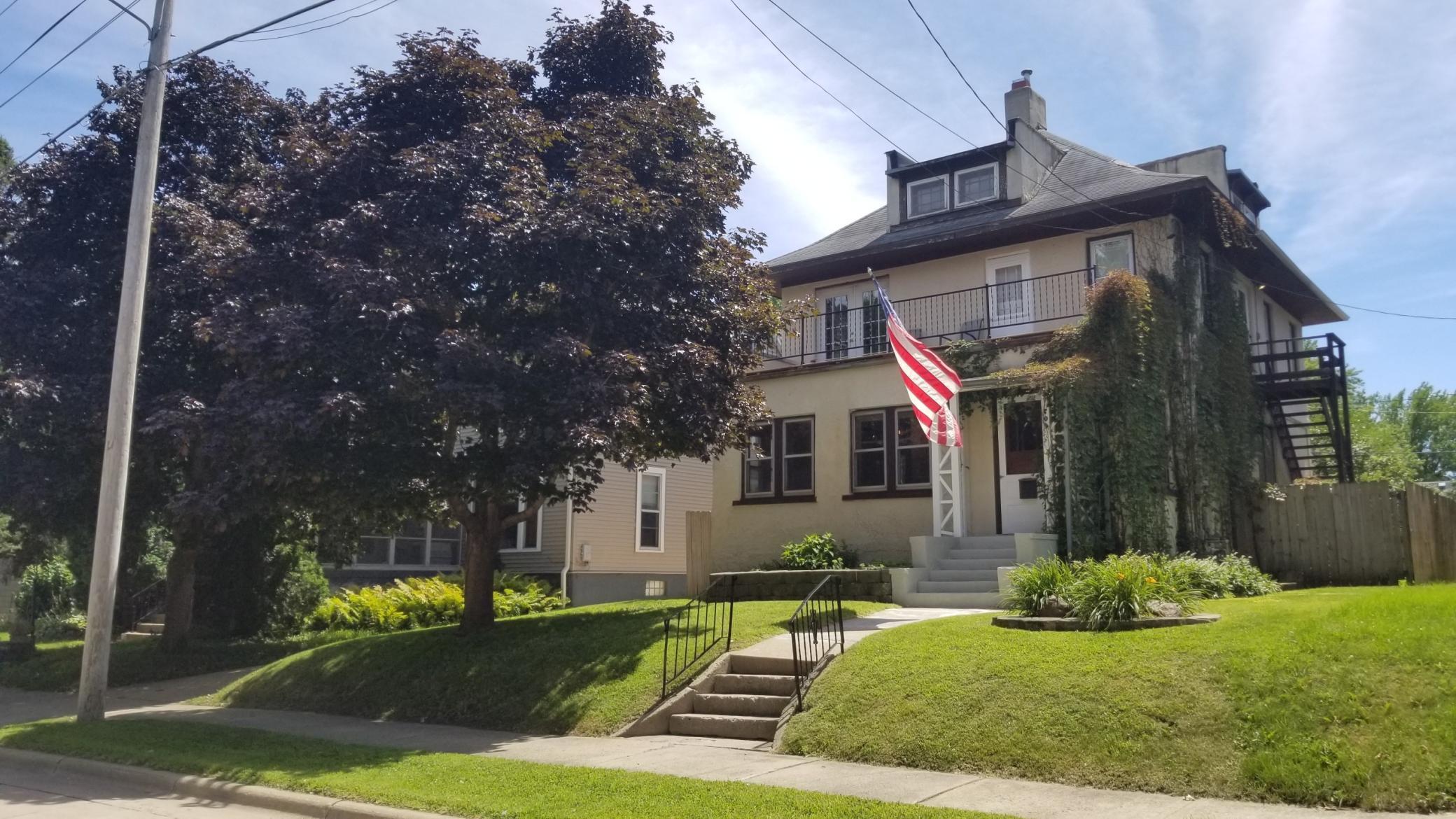 709 Fountain Street Property Photo