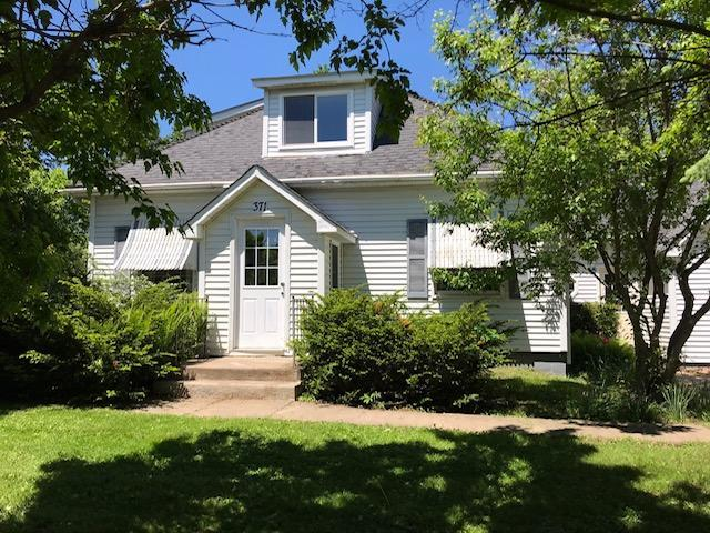 371 South Avenue W Property Photo - Clear Lake, WI real estate listing