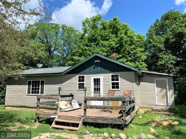 27928 Bear Road Property Photo - Cushing, MN real estate listing