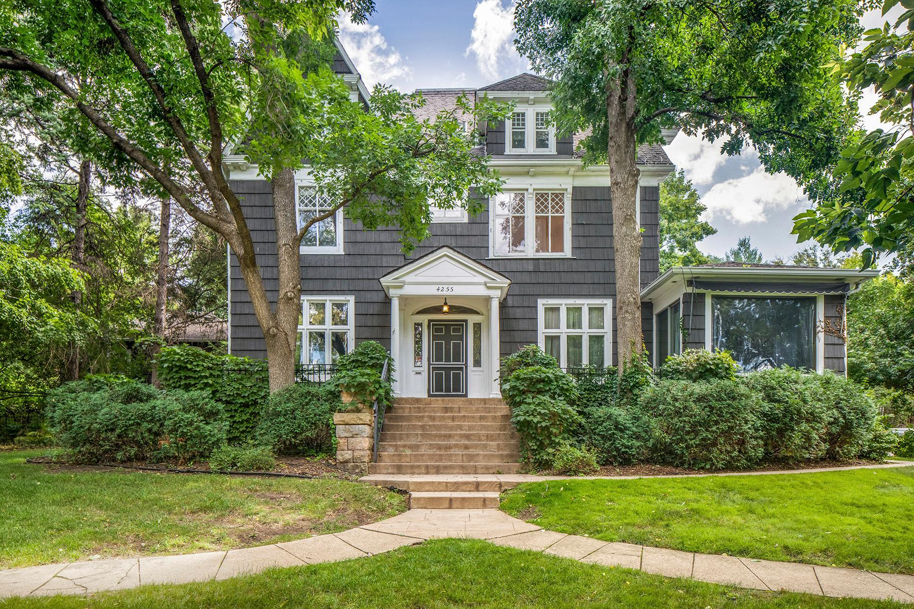 4255 E Lake Harriet Parkway Property Photo - Minneapolis, MN real estate listing