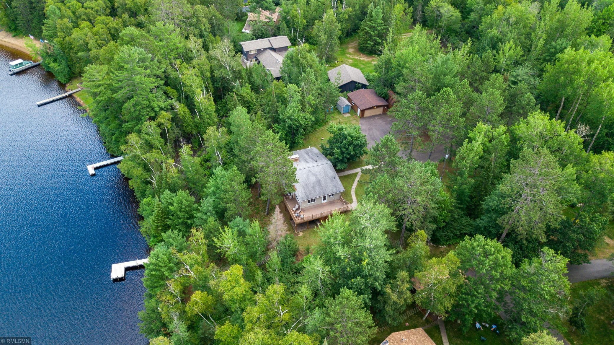 4757 Ponderosa Drive Property Photo - Gilbert, MN real estate listing
