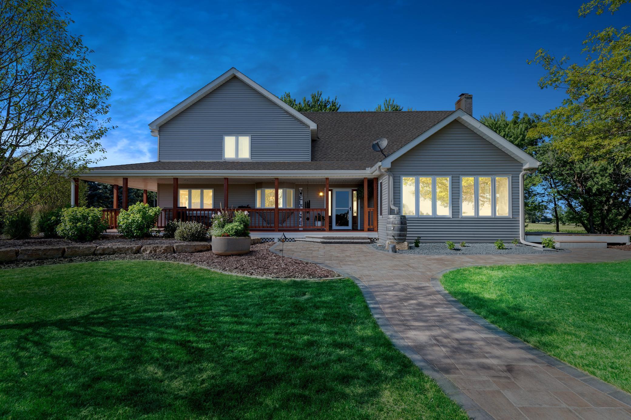 8549 90th Street E Property Photo - Northfield, MN real estate listing