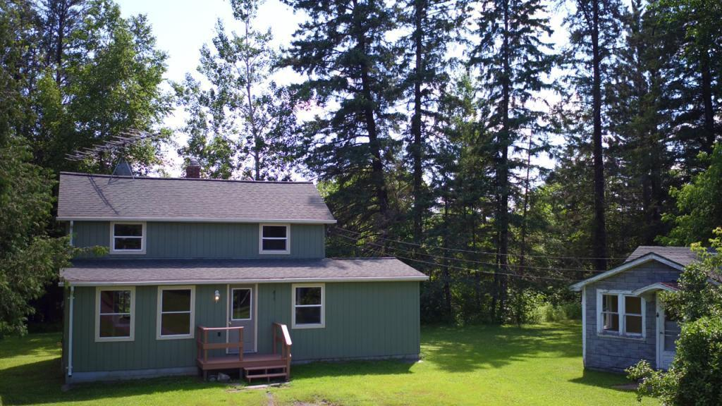3139 Clyde Road Property Photo - Eveleth, MN real estate listing
