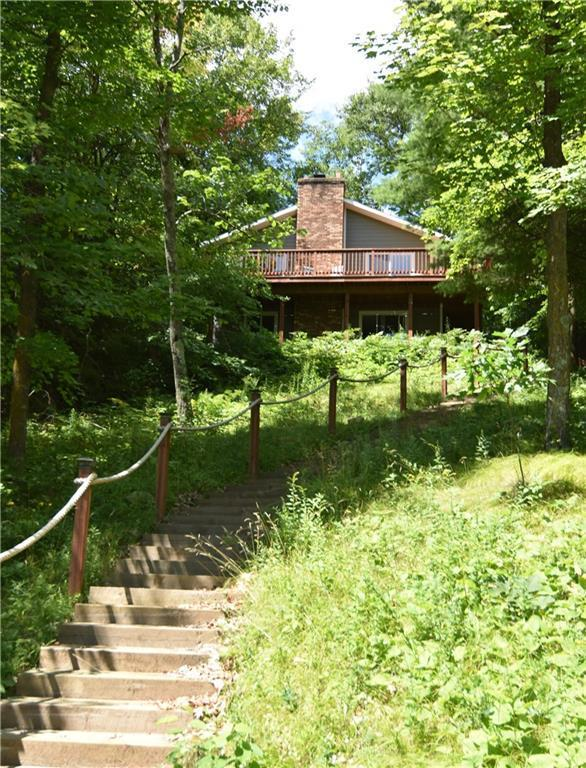 W2081 Grob Road Property Photo - Birchwood, WI real estate listing