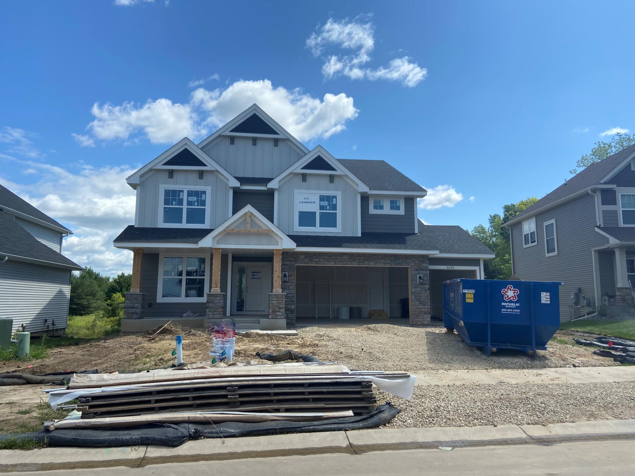 6670 Agate Trail Property Photo - Inver Grove Heights, MN real estate listing