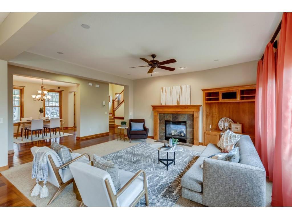 4130 Maple Hurst Drive S Property Photo - Rockford, MN real estate listing